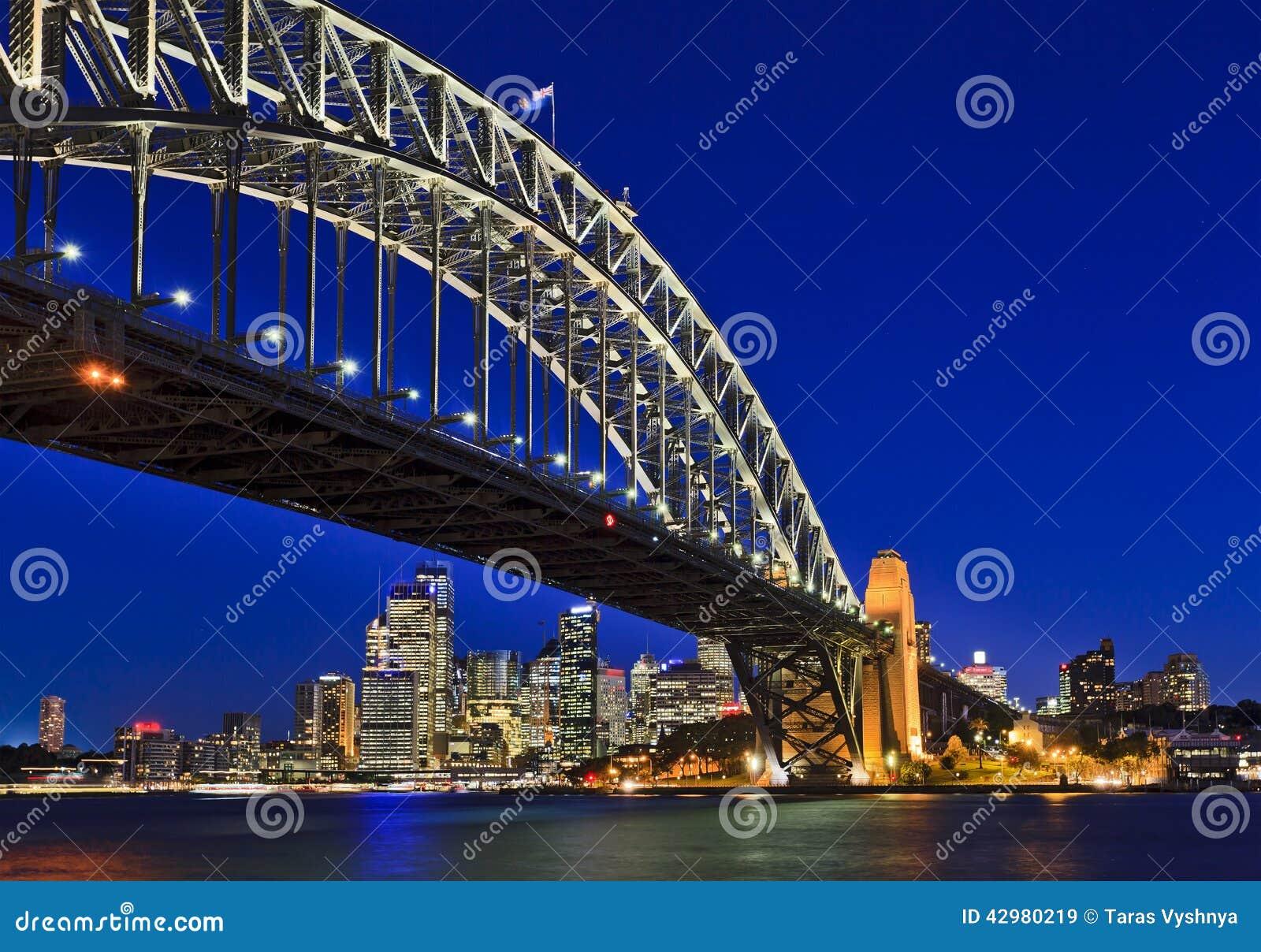 40 sydney harbour bridge - photo #10