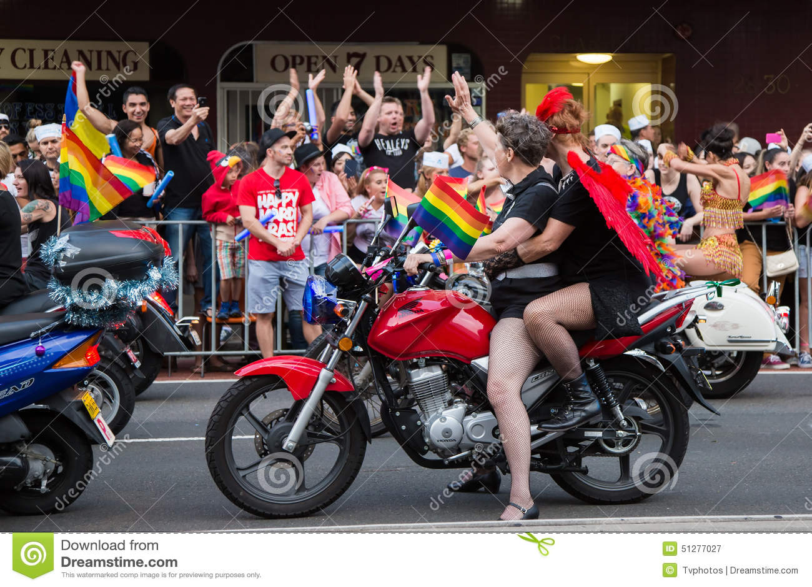 Guía Para los Medios - De la Alianza Gay y Lésbica