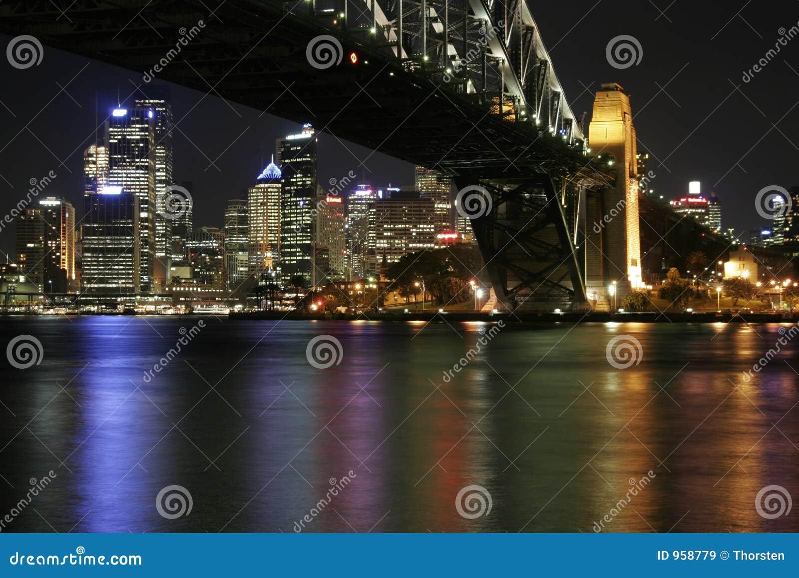 Date nights in Sydney