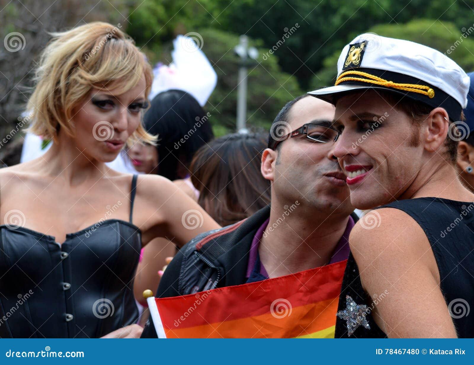 Australia Gay Pride 112