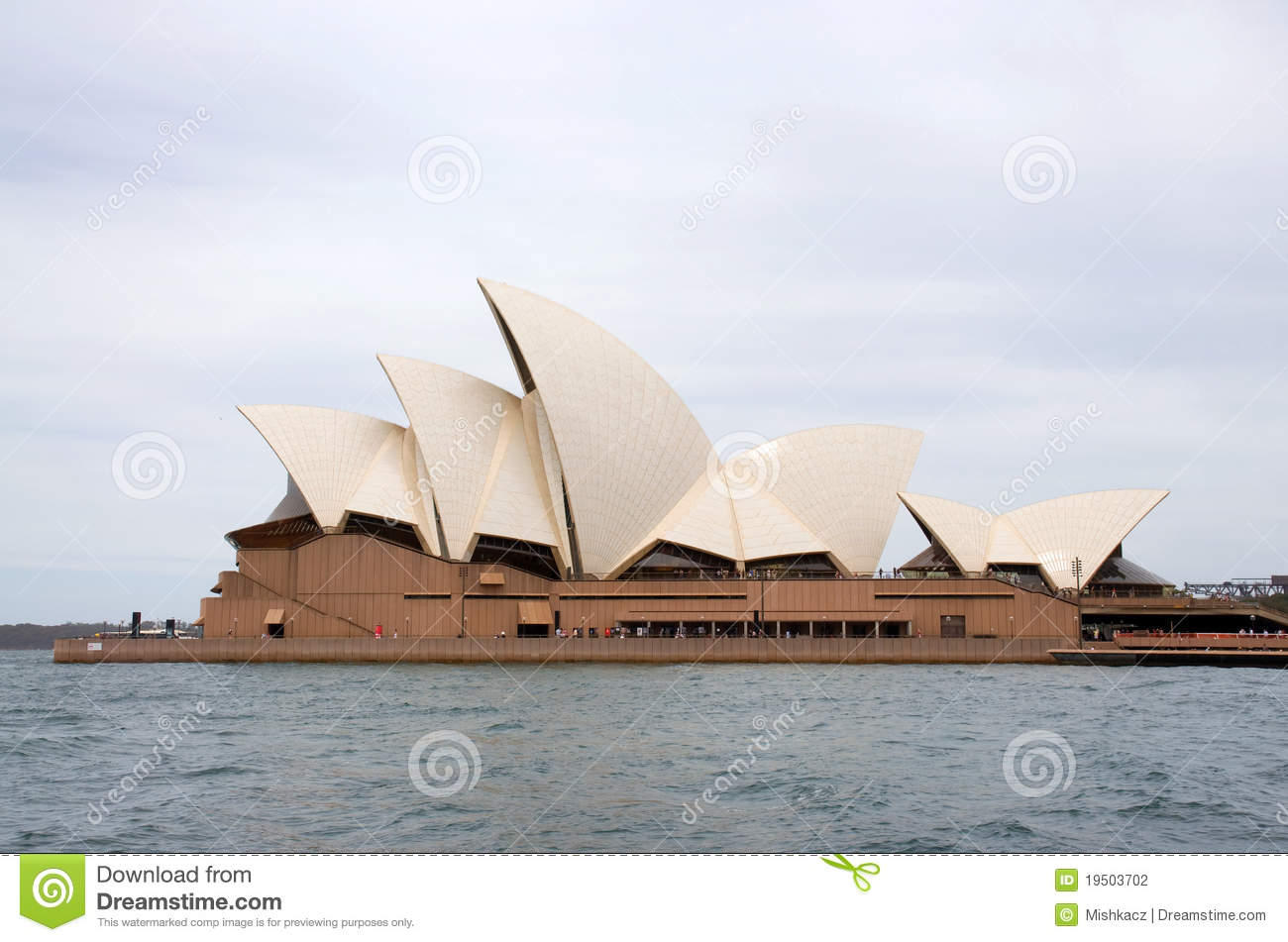 Conceived date in Sydney
