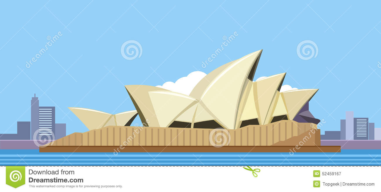 Designer Of Sydney Opera House Design