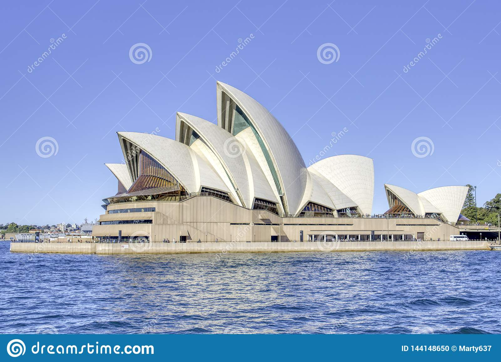 Sydney opery Sydney schronienie