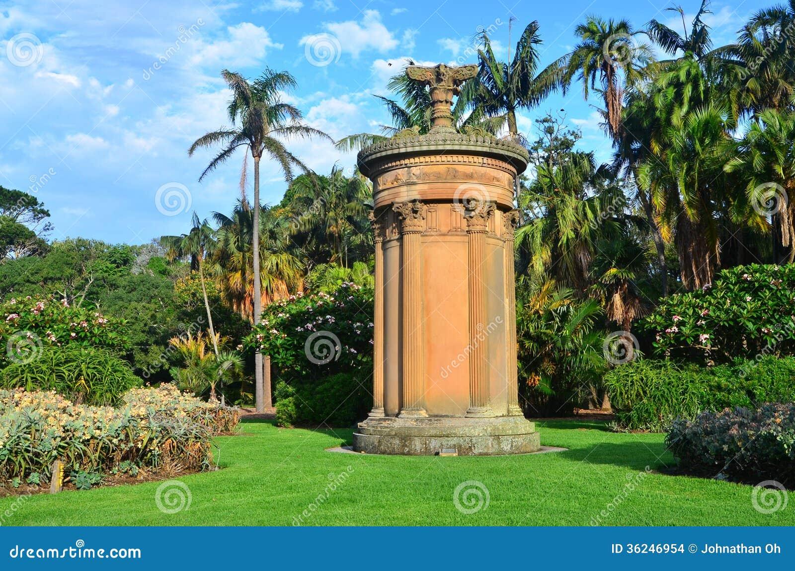 Sydney Royal Botanical Garden