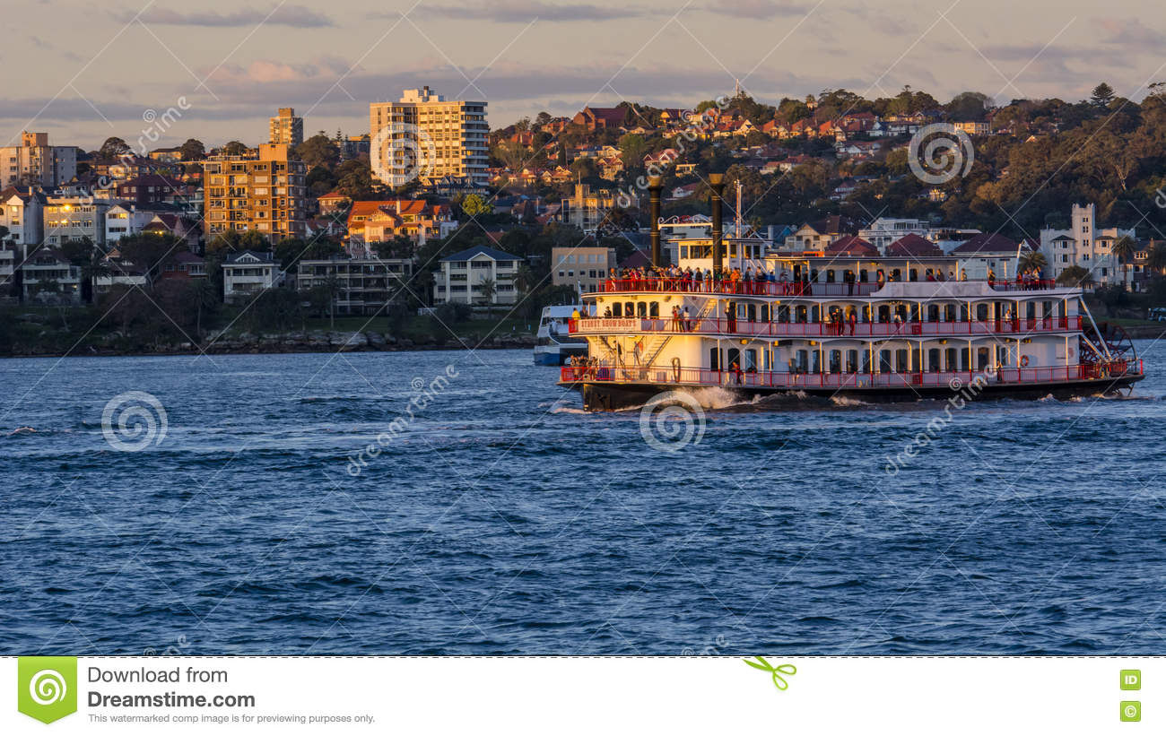 Sydney scenery editorial photography  Image of city, tourist - 80589952