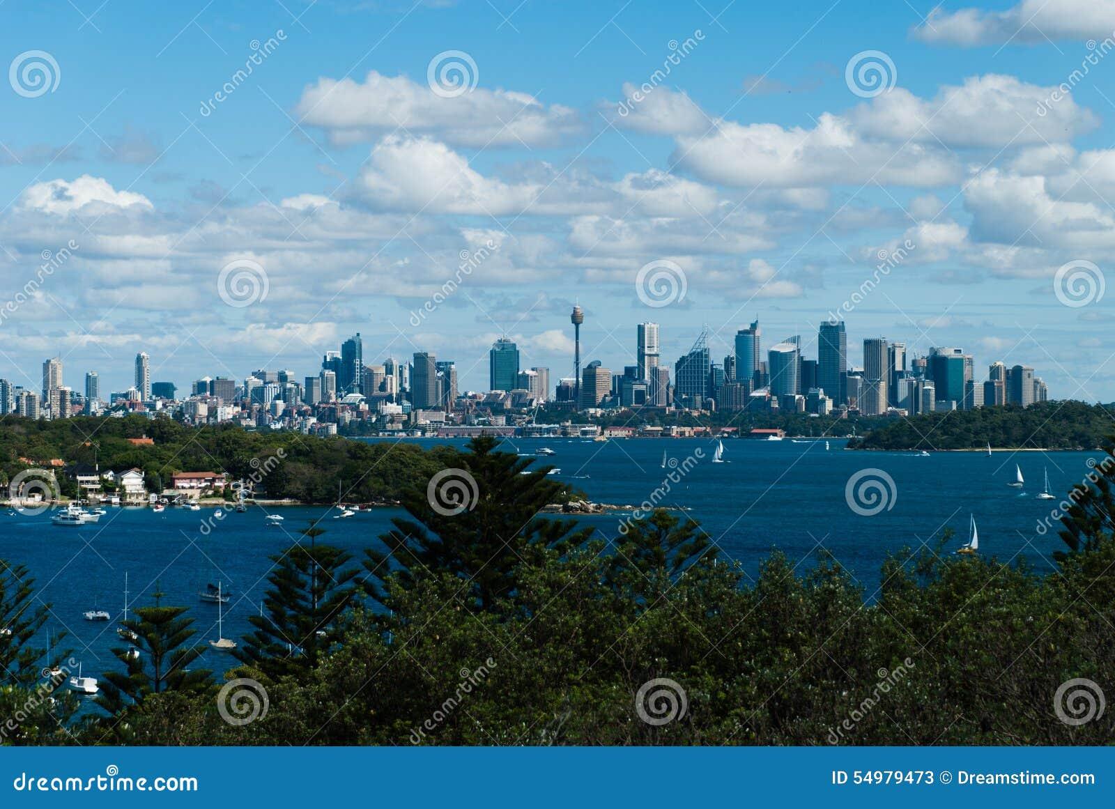 Sydney stad
