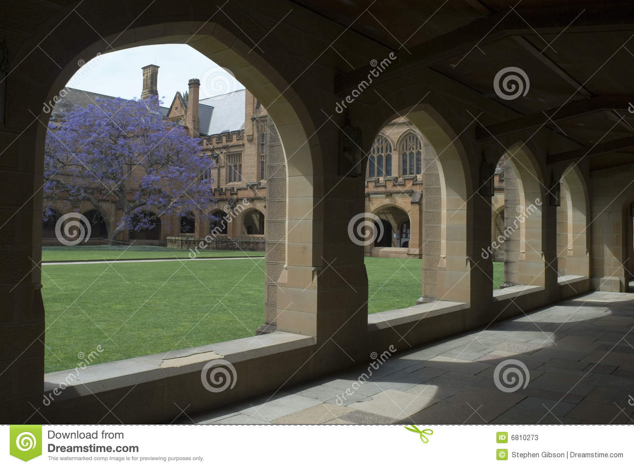 Hotel and Hospitality Management sydney university art
