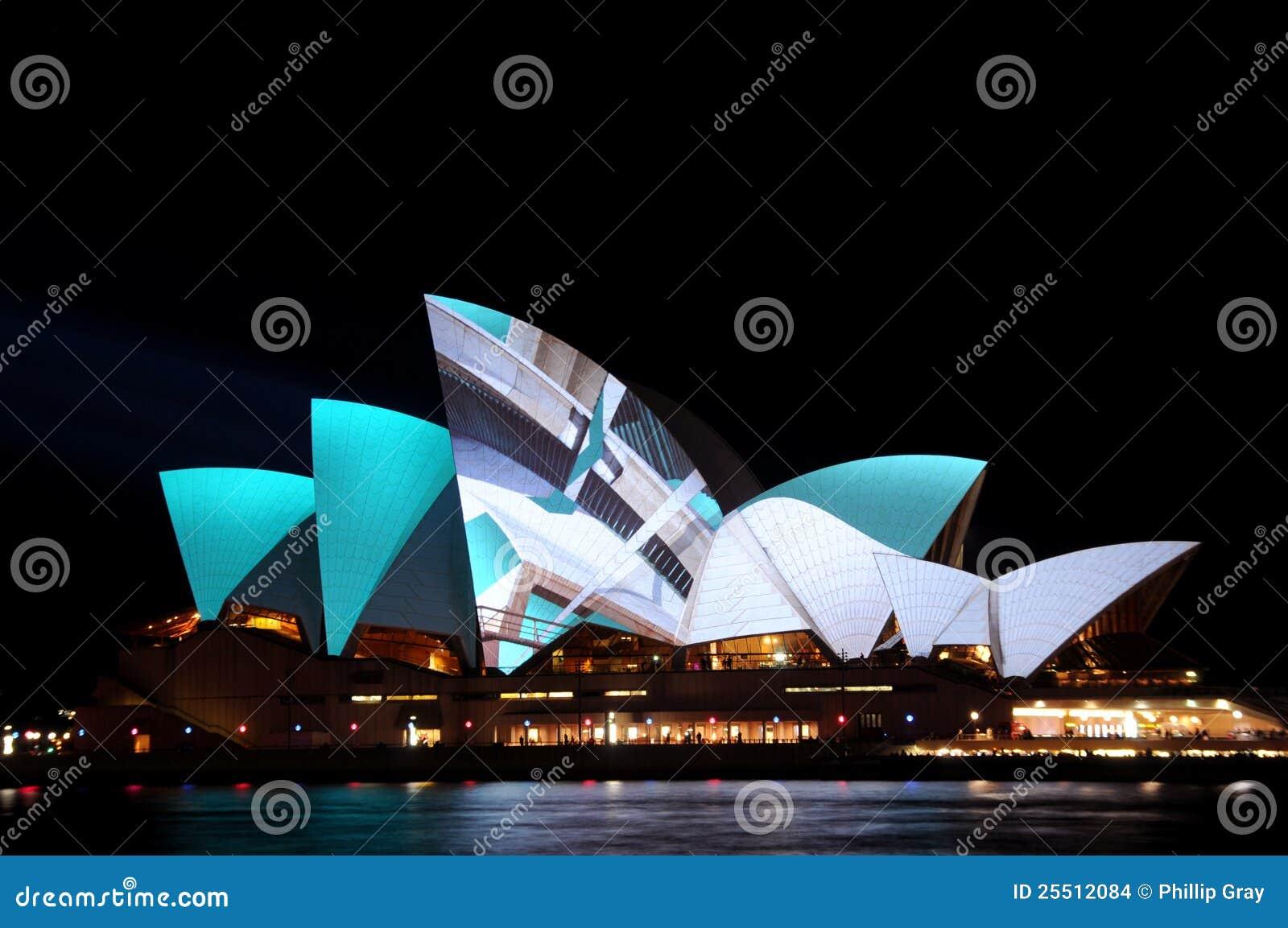 Sydney vif