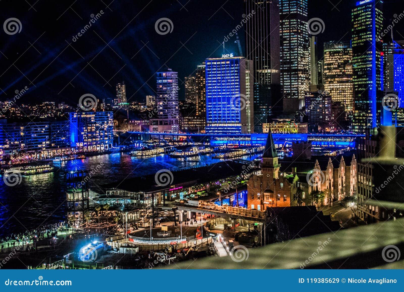 Sydney viva