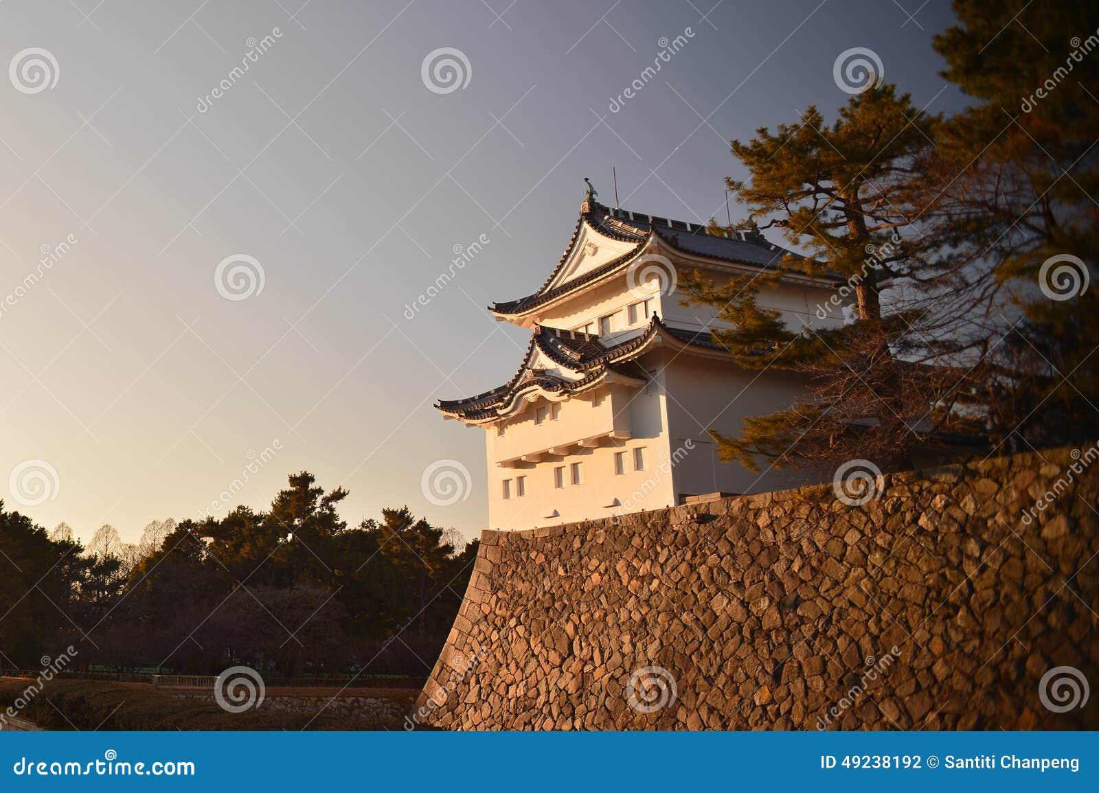 Sydvästligt torn
