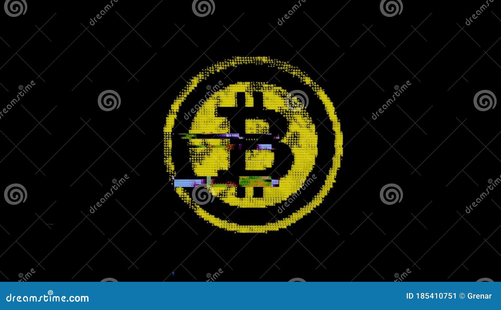 ascii bitcoin