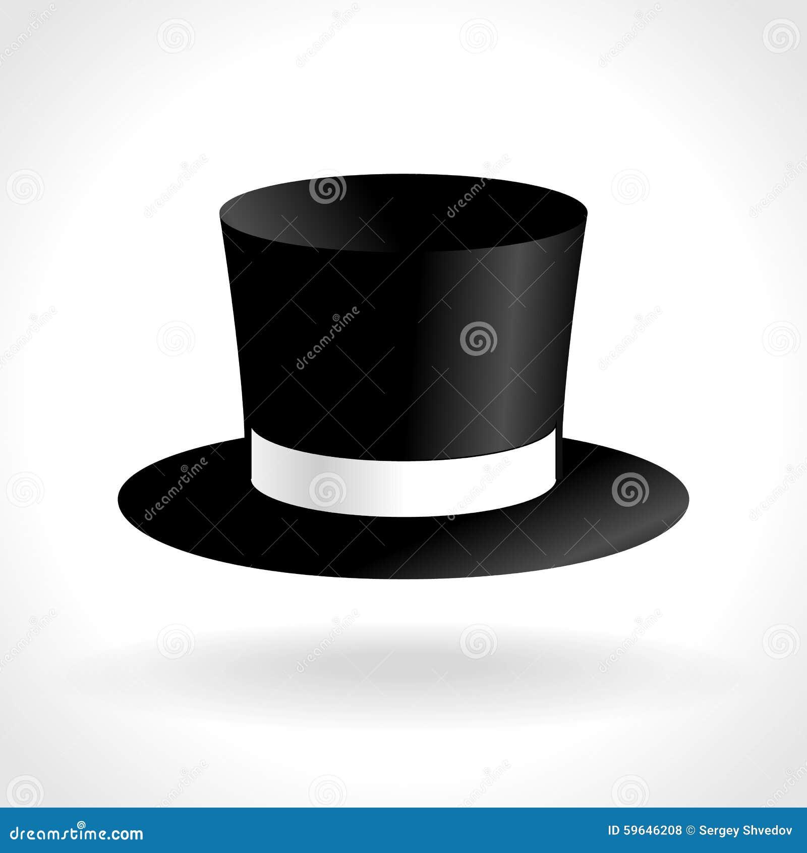 Symbol för bästa hatt