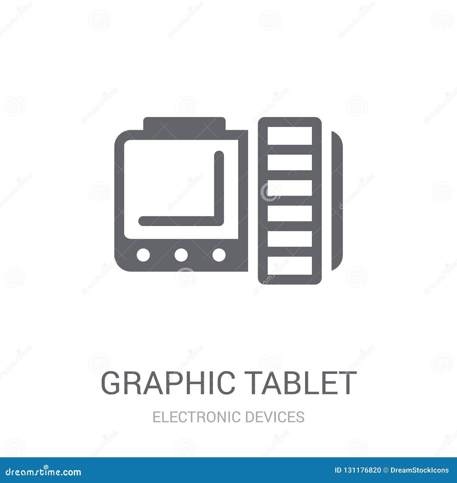 Symbol för grafisk minnestavla