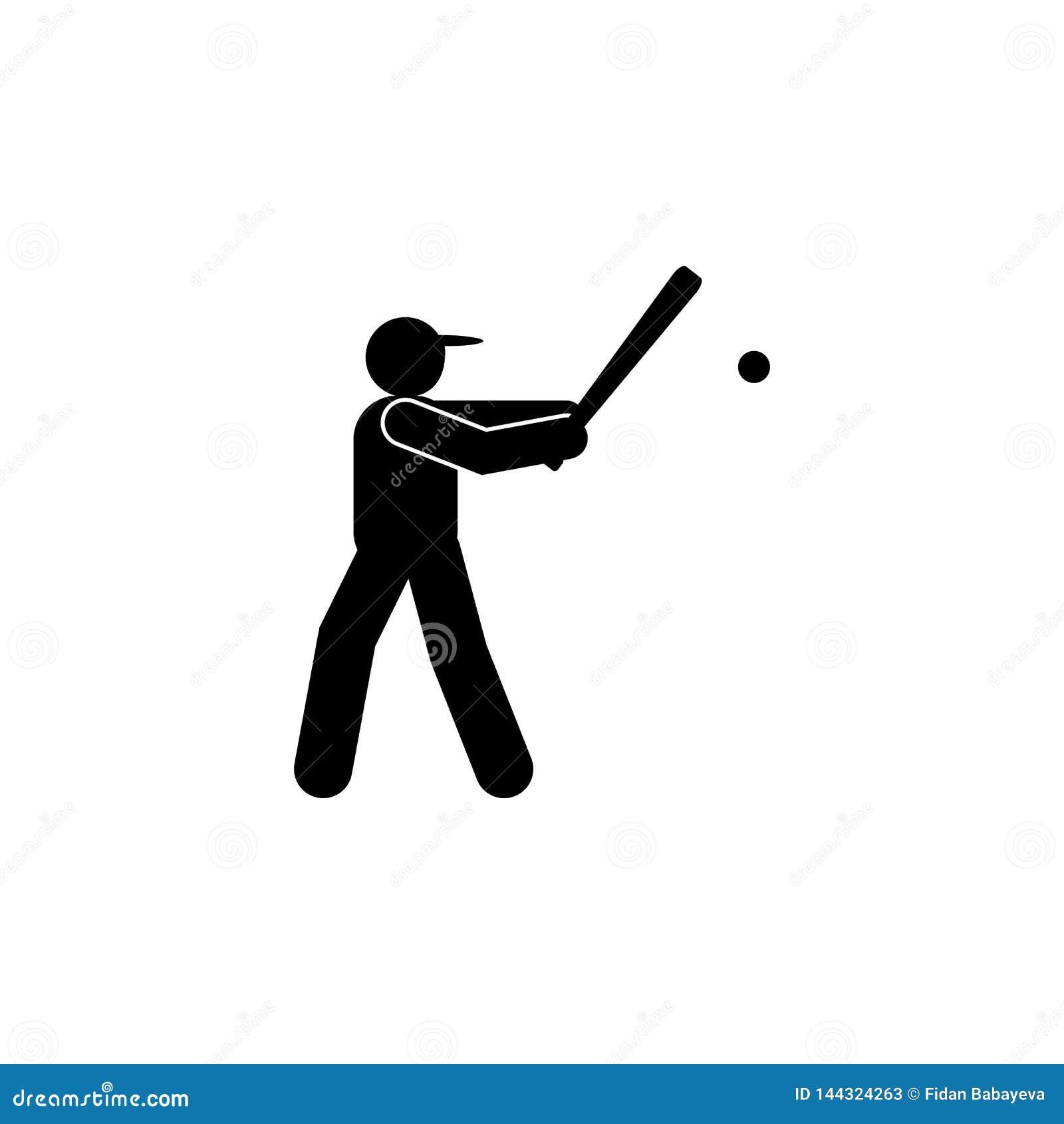 Symbol f?r sk?ra f?r manboll sportive r r