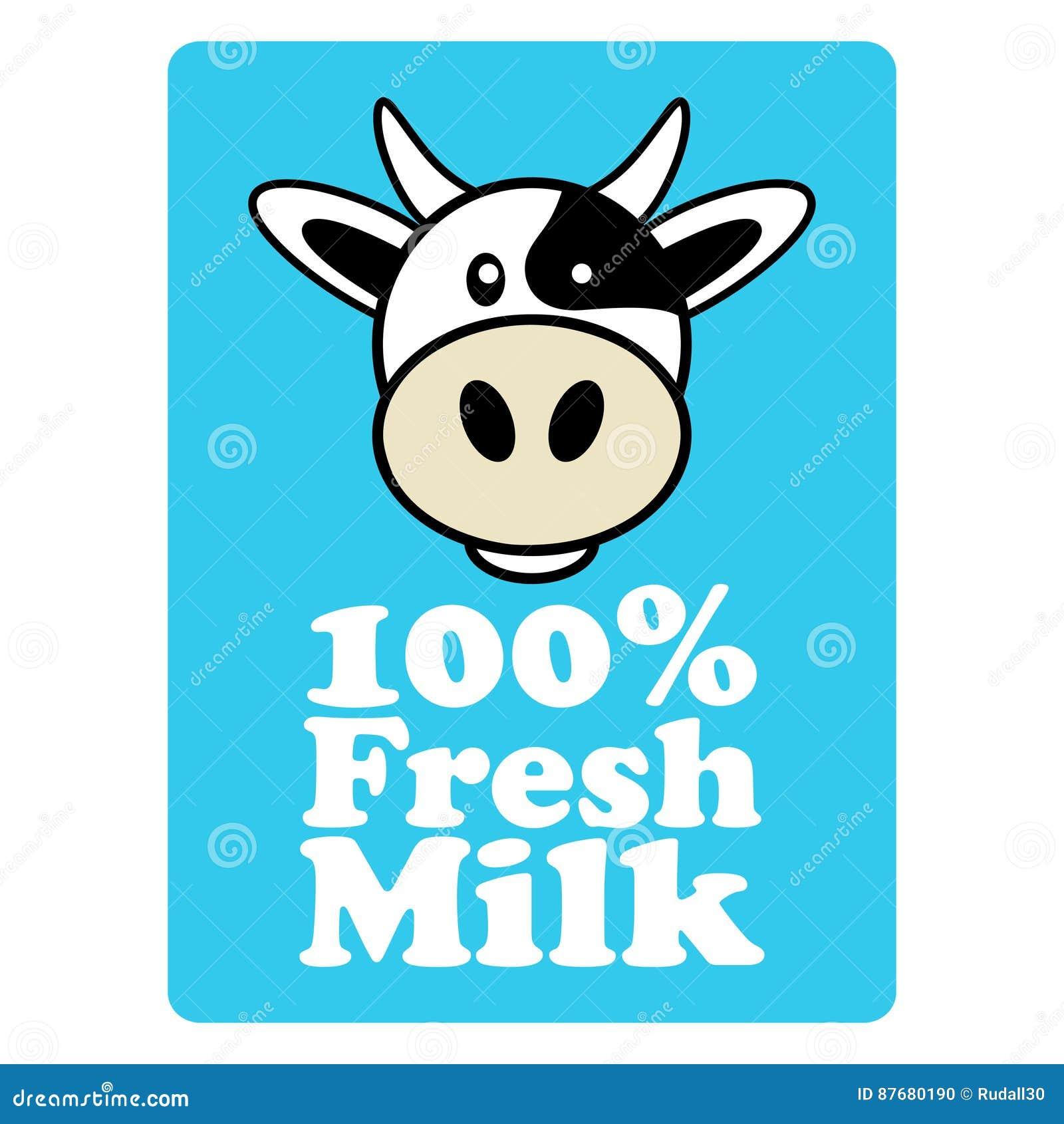 Symbol für Milch vektor abbildung. Illustration von element - 87680190