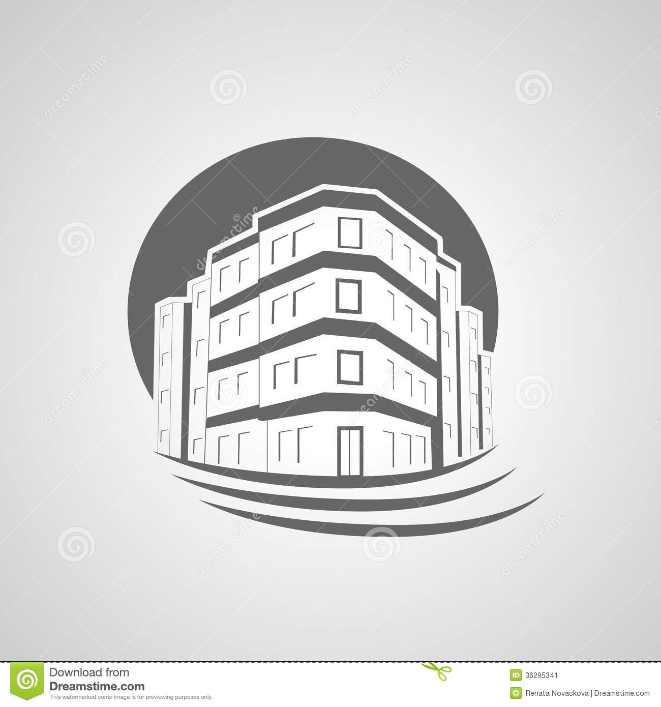 ... Logo Design together with House Symbol. on real estate home logo icon