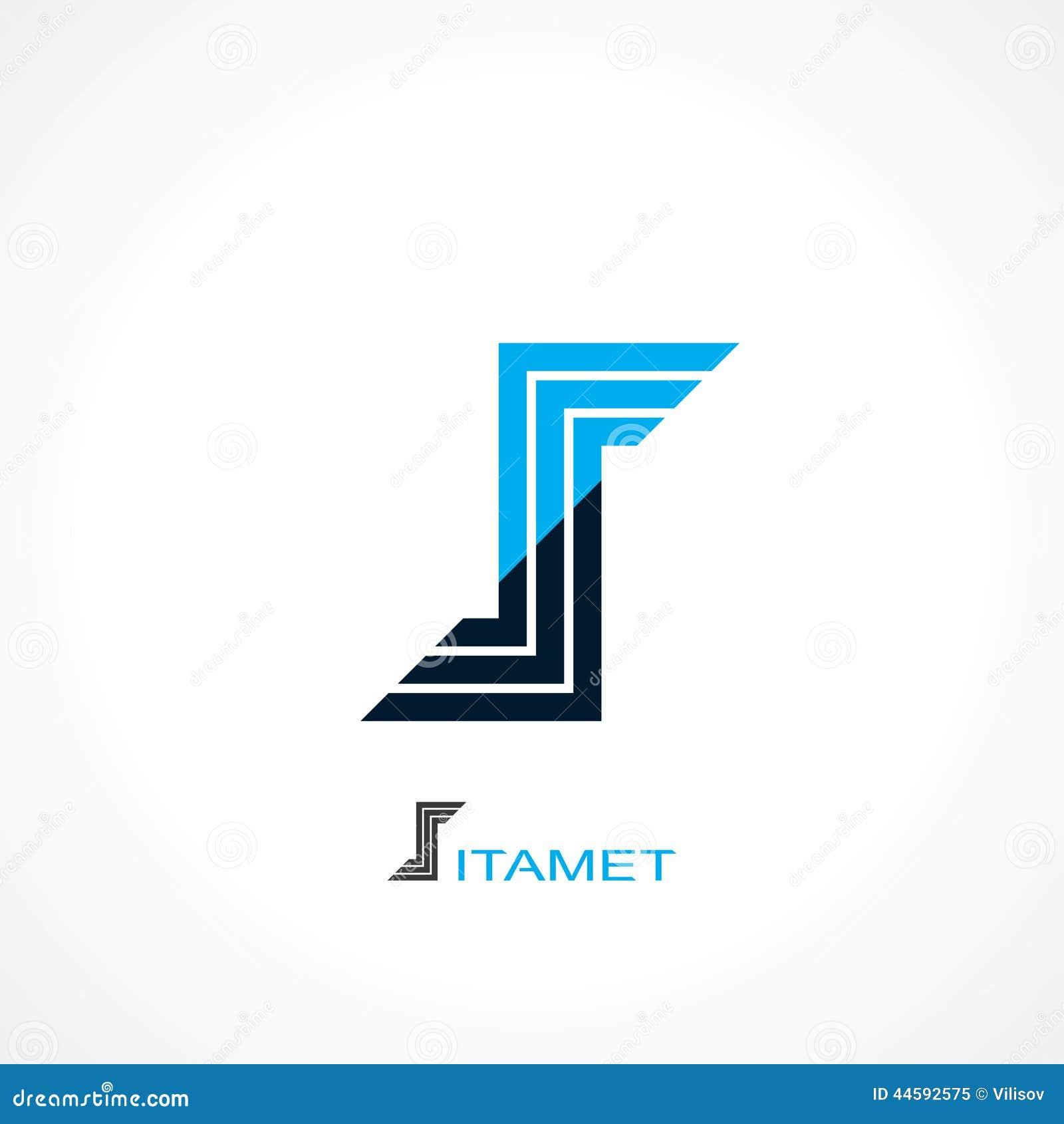 Symbol of letter s stock vector  Illustration of pictogram