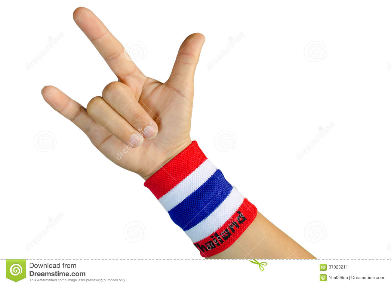 A symbol of love for country love concept thailand stock image a symbol of love for country love concept thailand biocorpaavc Images