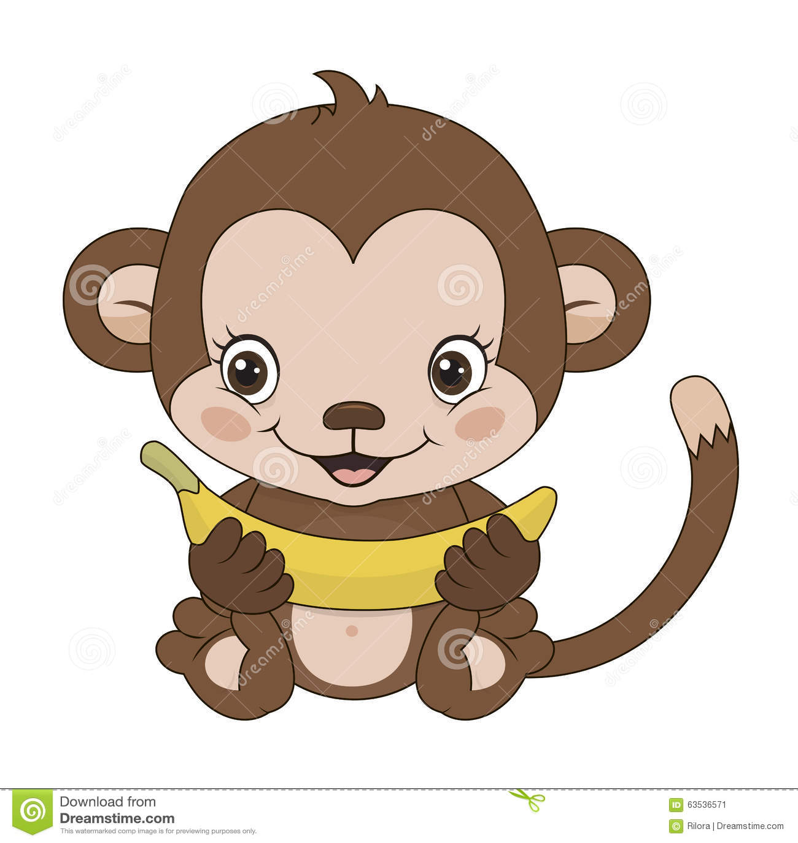 Monkey Symbol