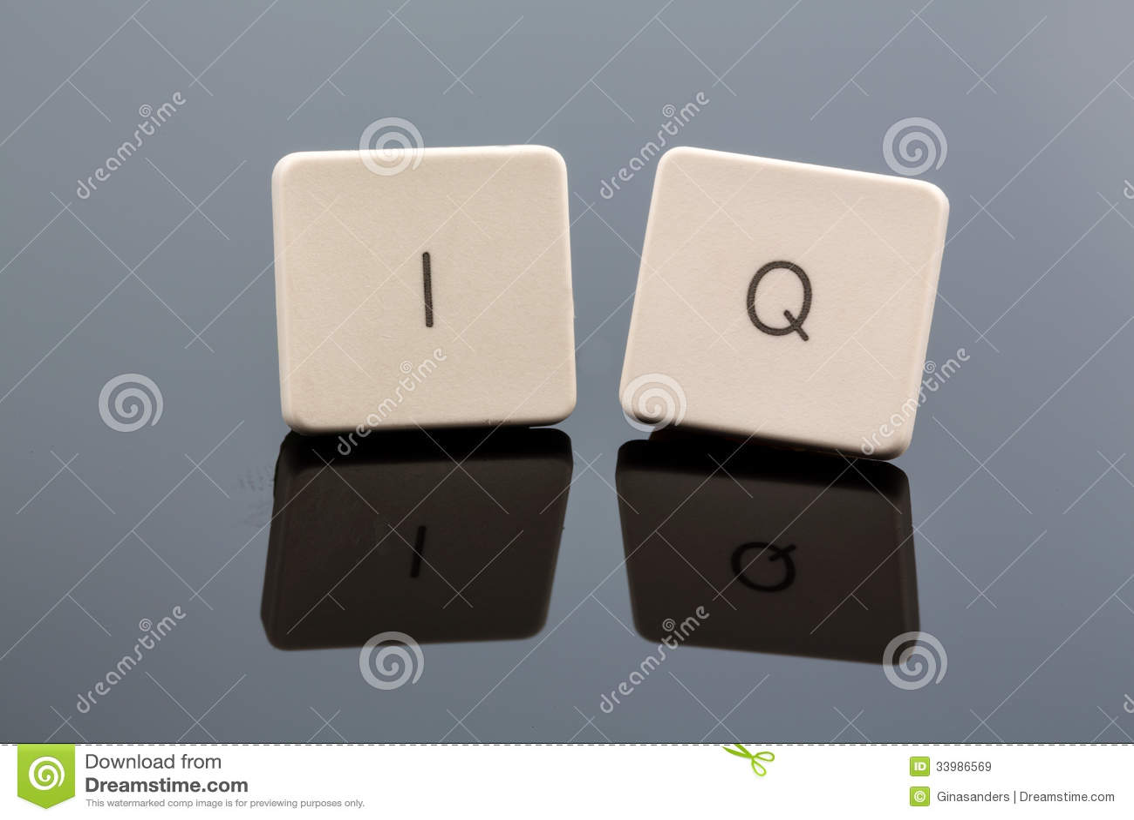 Symbol photo intelligence quotient