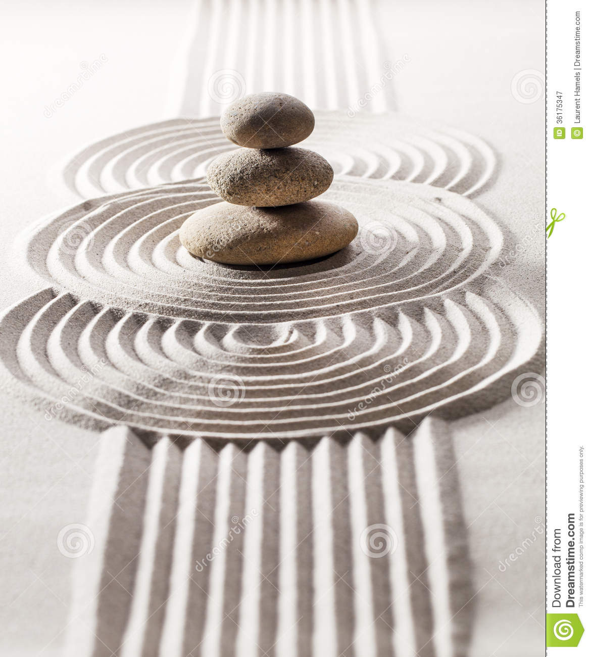 Symbol of relaxing serenity stock image image of life balance symbol of relaxing serenity biocorpaavc Gallery