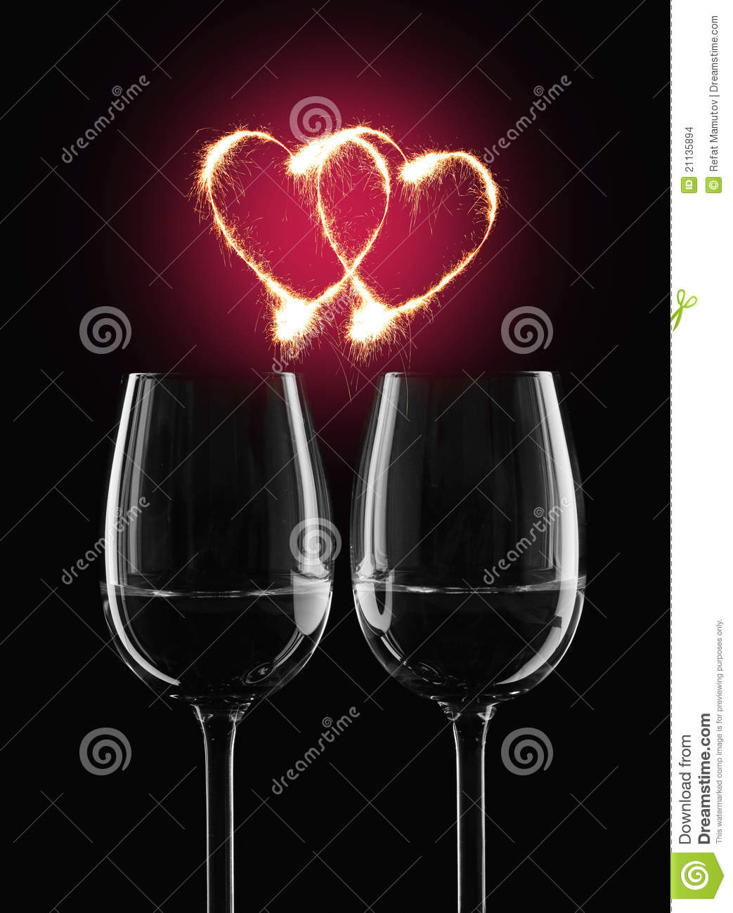 Best Romantic Love Image: Symbol Of Romantic Love Stock Photo. Image Of Romantic