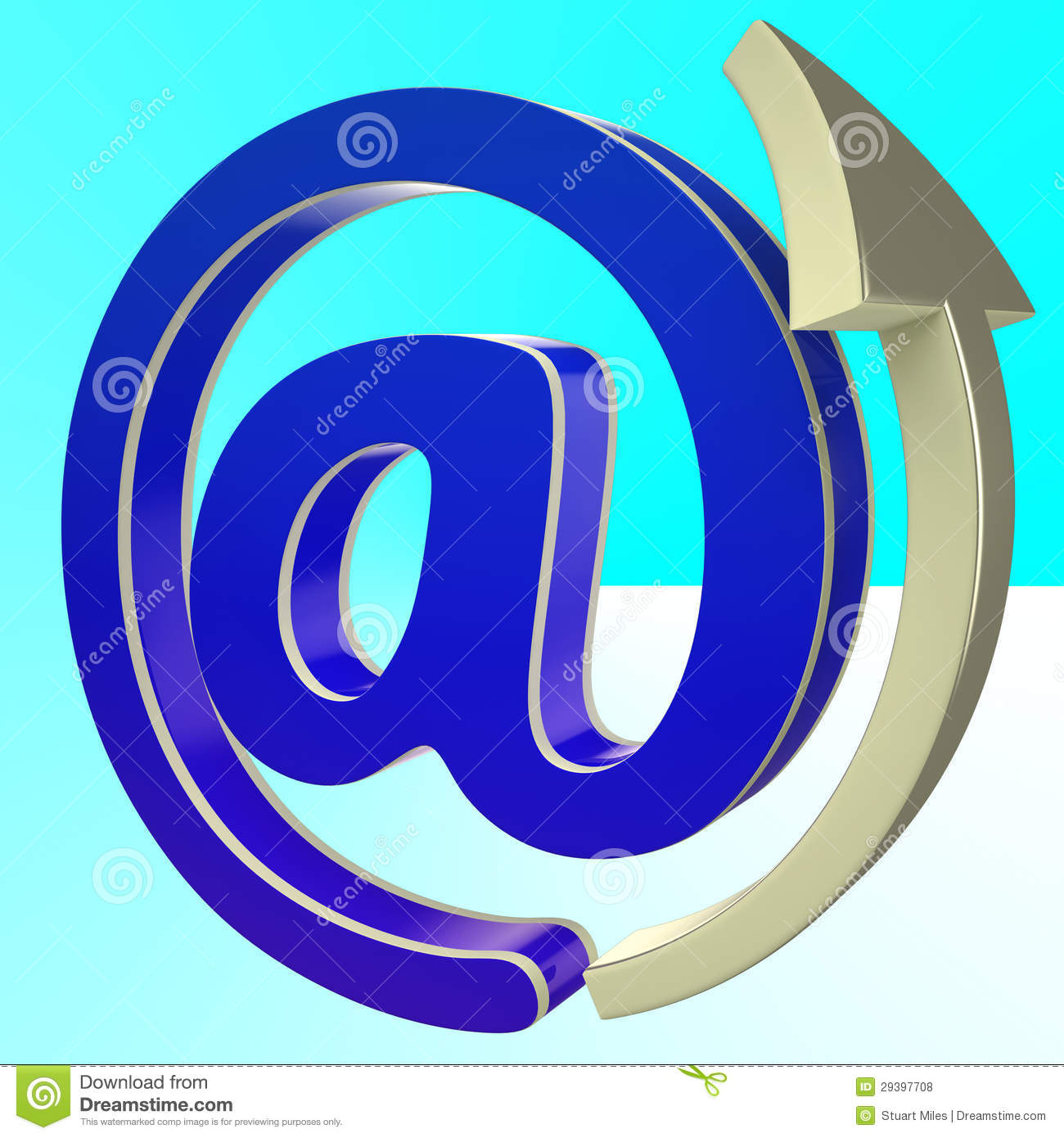 At symbol shows e mail through internet technology stock at symbol shows e mail through internet technology biocorpaavc