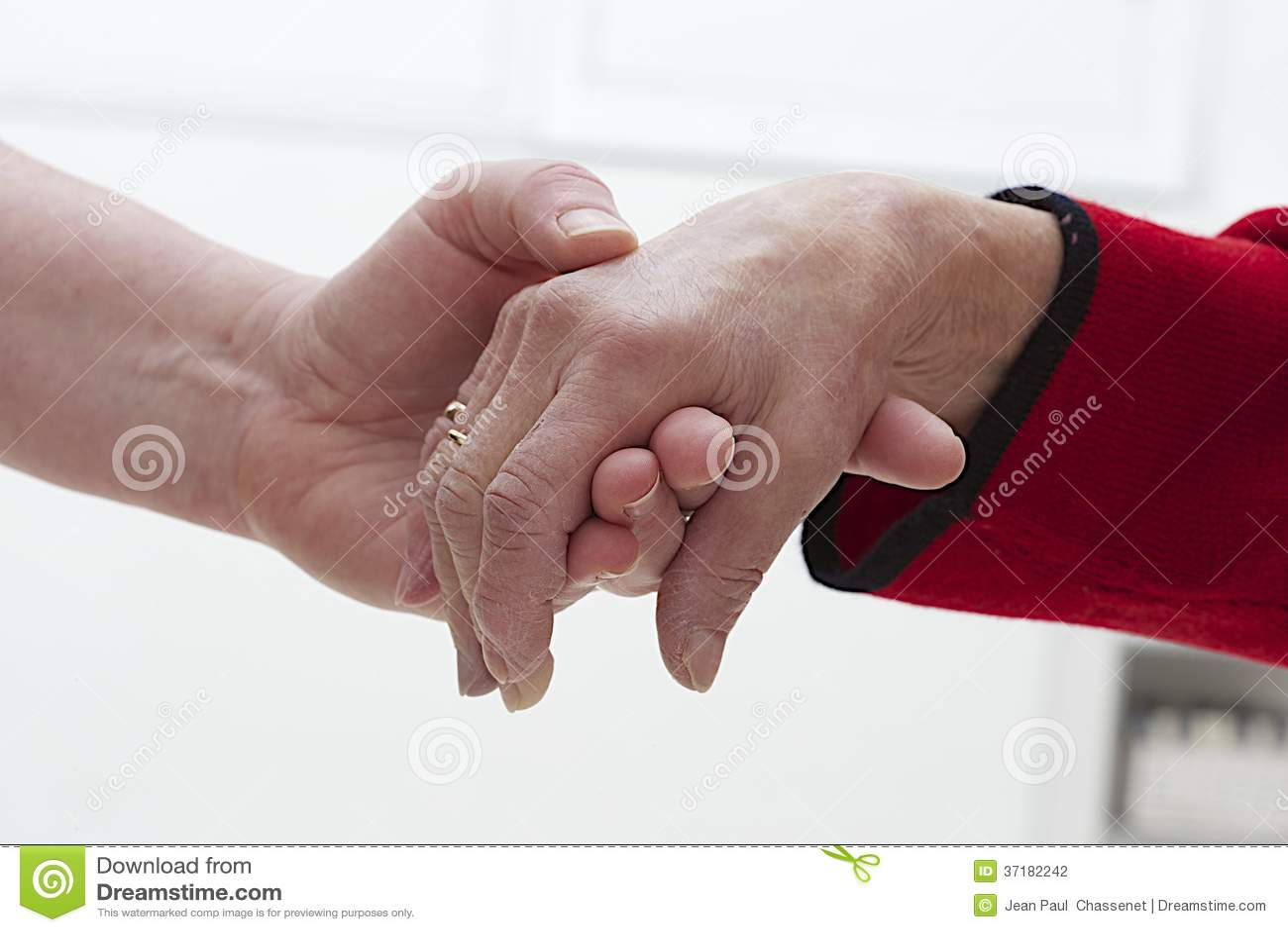 Symbol starszej osoby pomoc