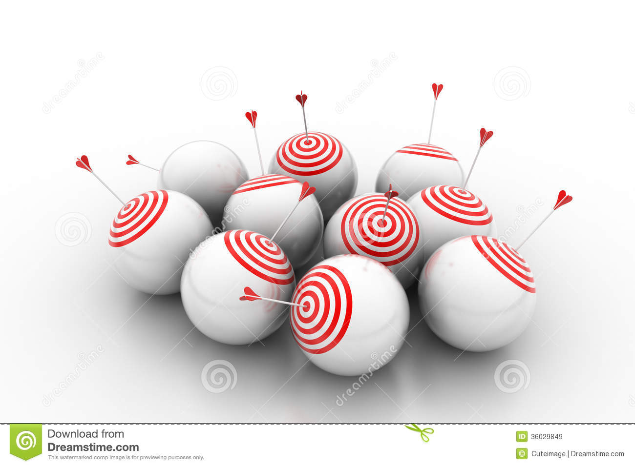 symbol-targeted-marketing-white-color-background-36029849.jpg