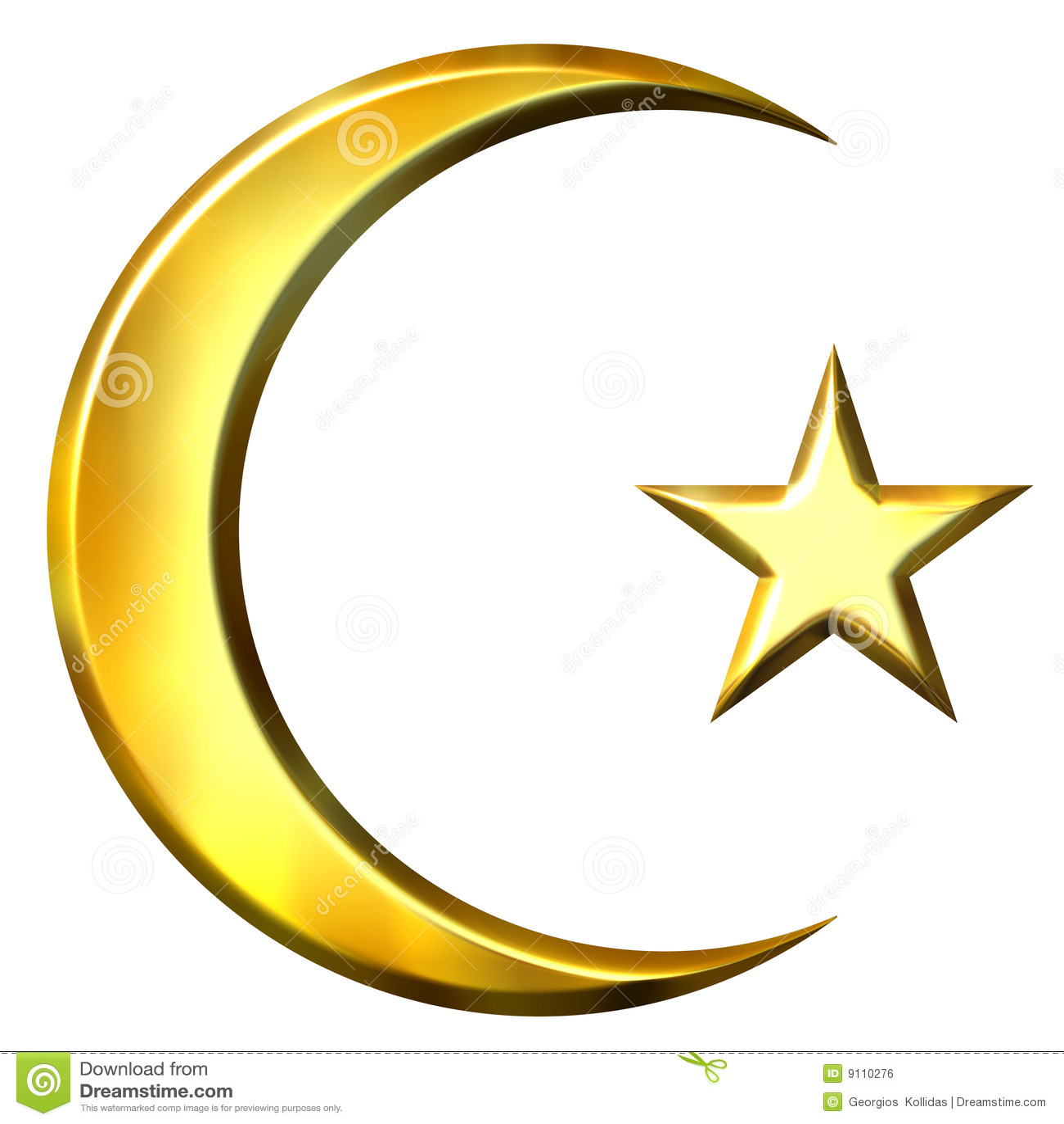 Symbole Im Islam