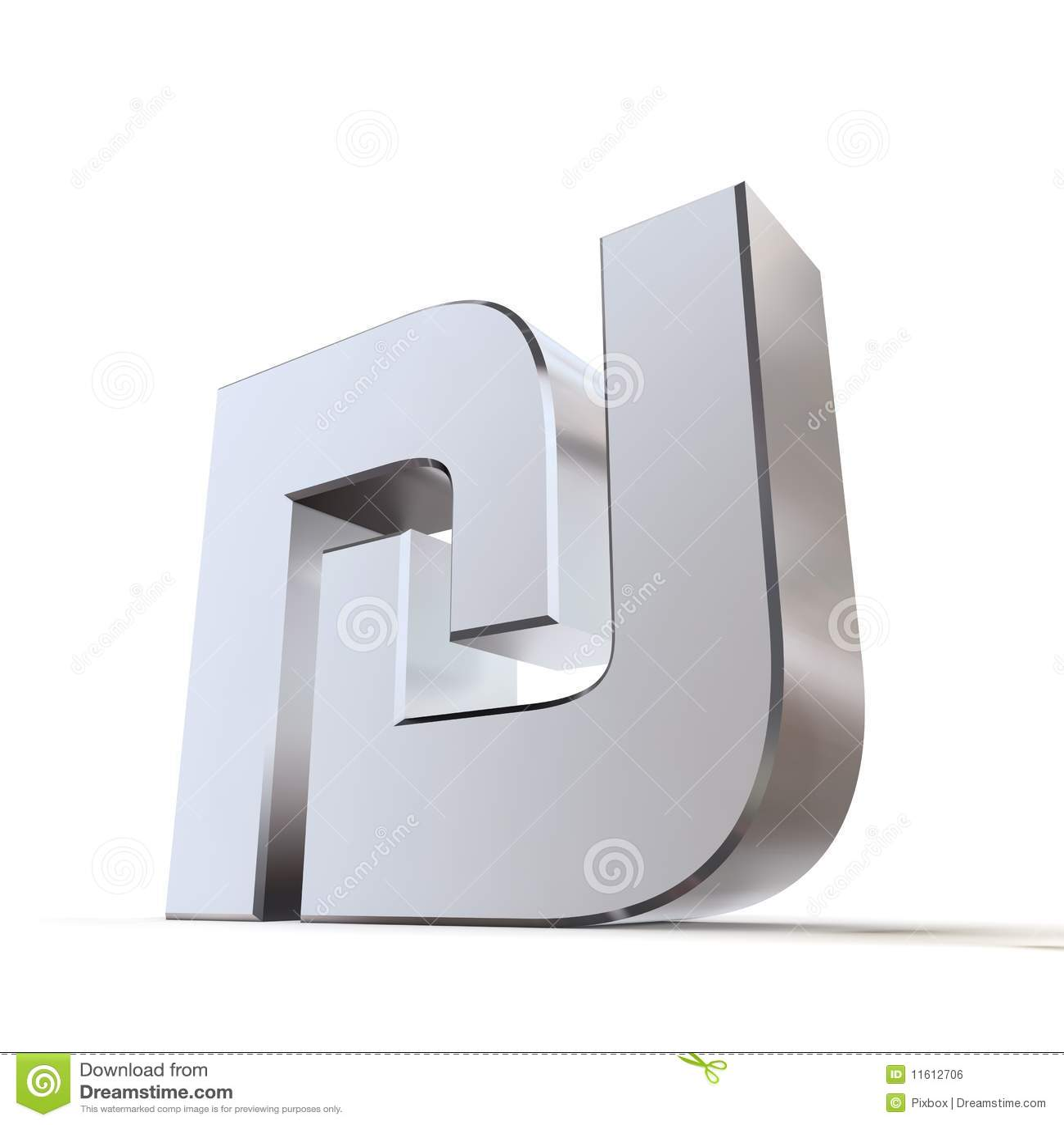 Symbole brillant de shekel