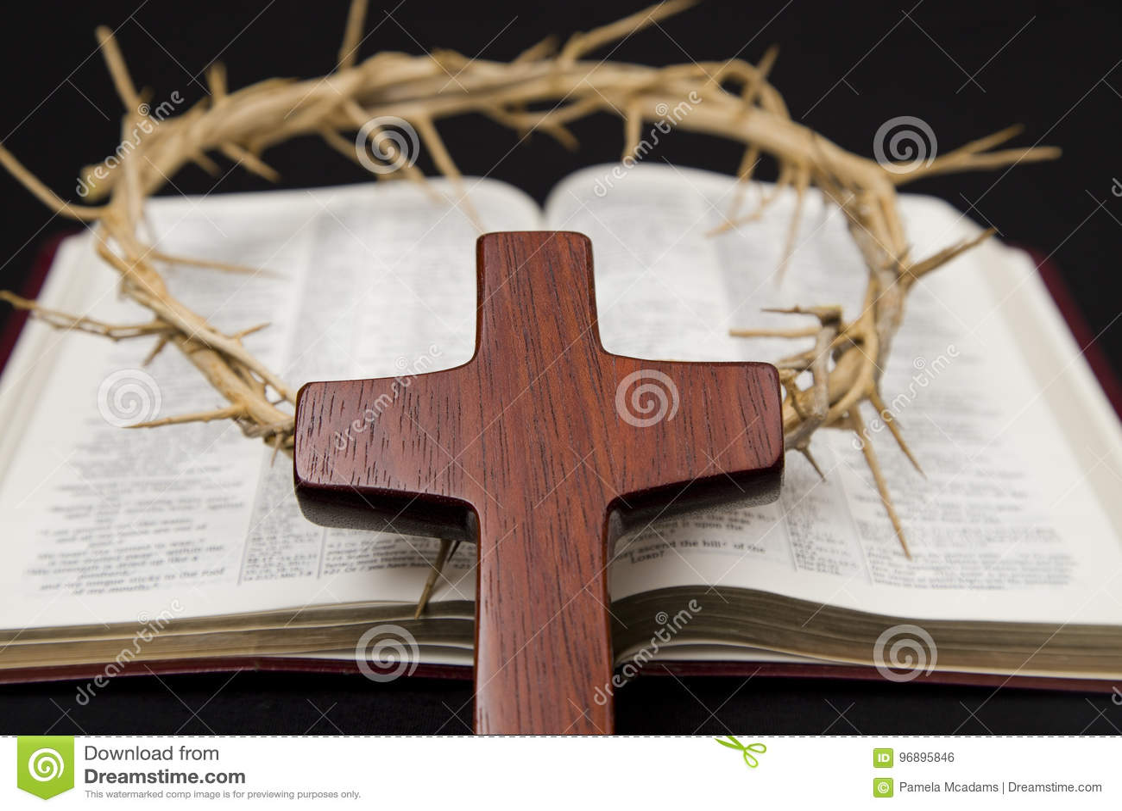 Symbole Chrystianizm