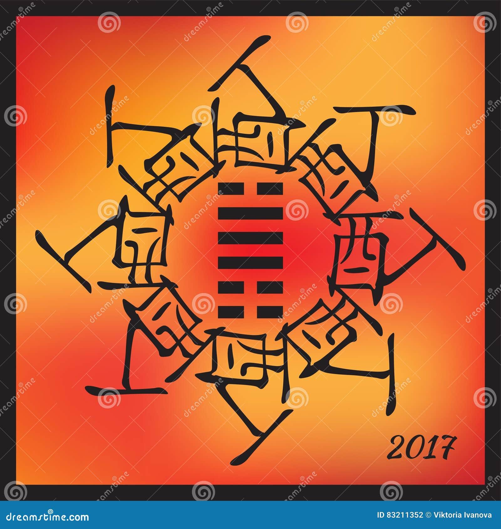 Symbole de 2017
