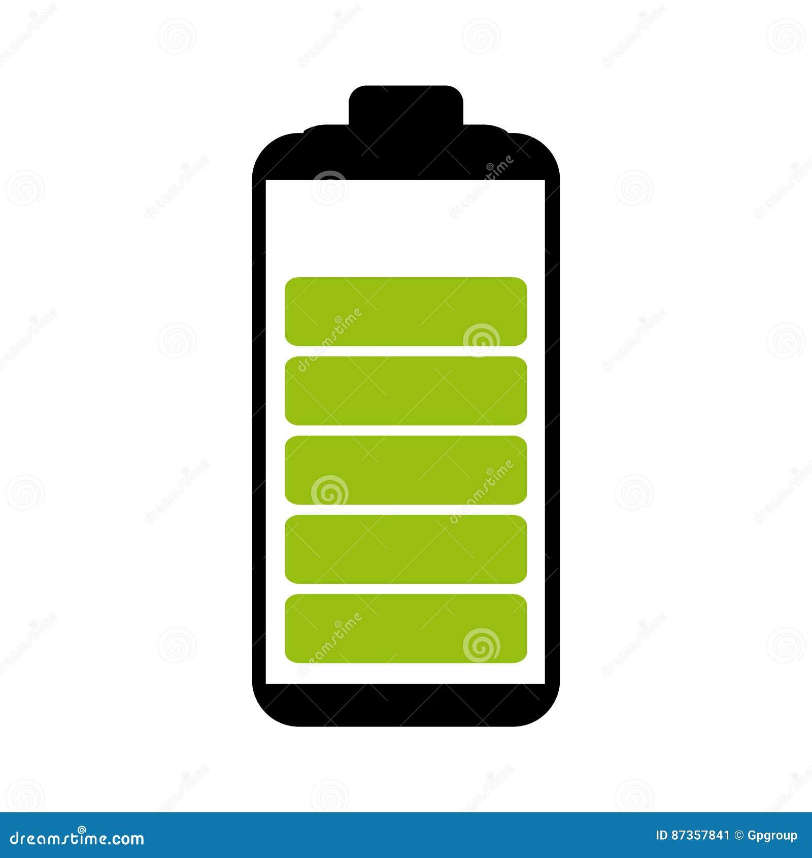 Ungewöhnlich Symbol Für Eine Batterie Bilder - Elektrische ...