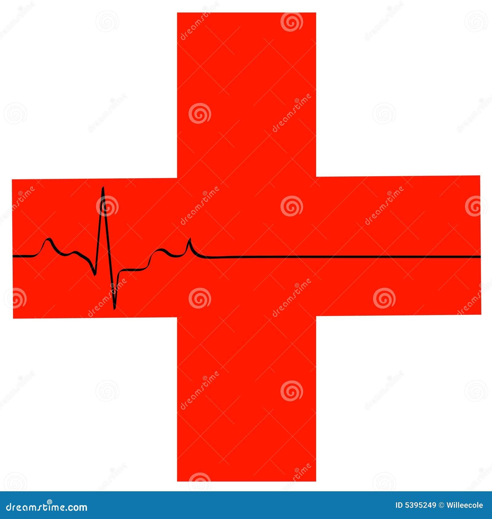 Symbole de premiers soins