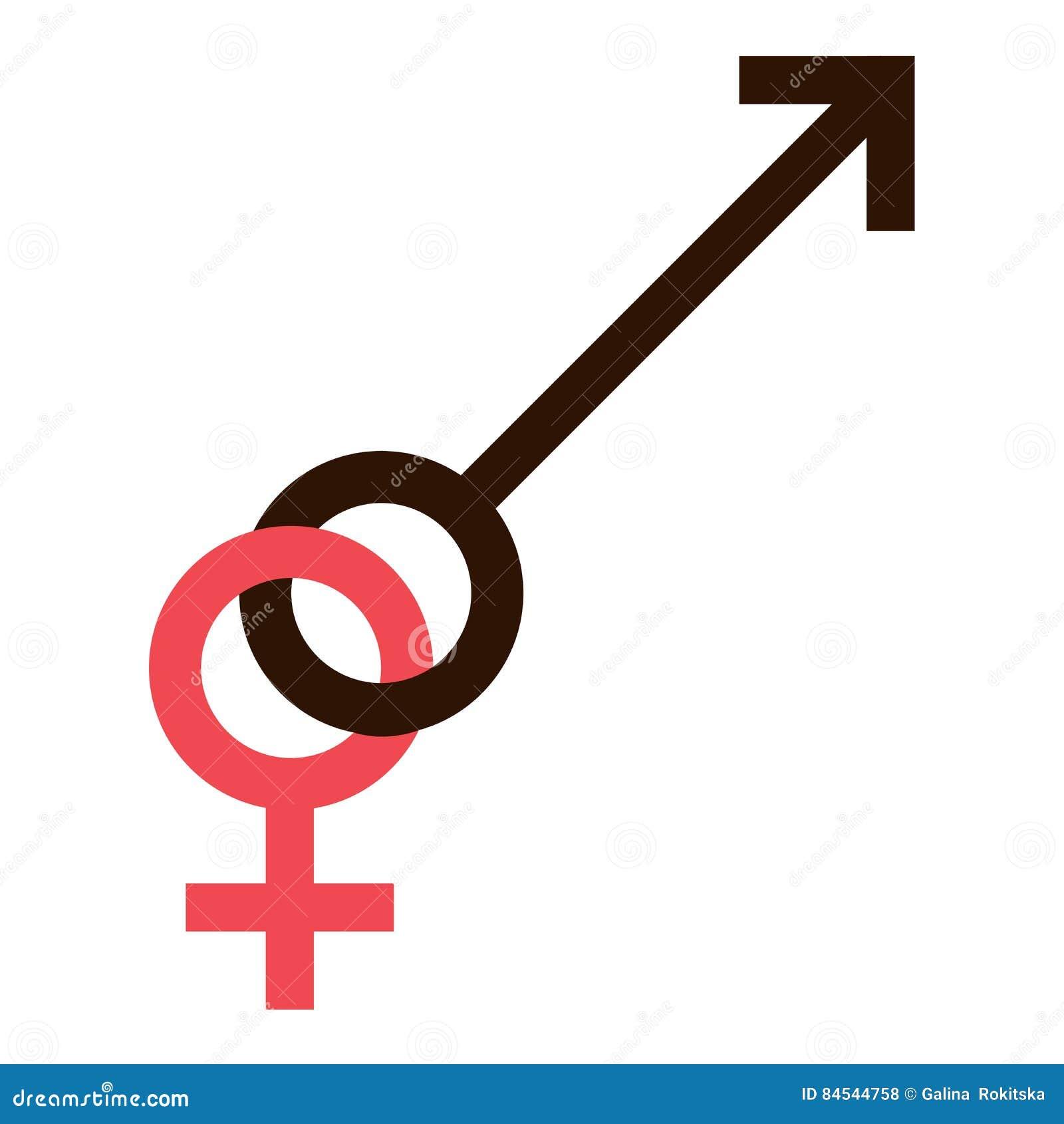 Femme Interacial sexe