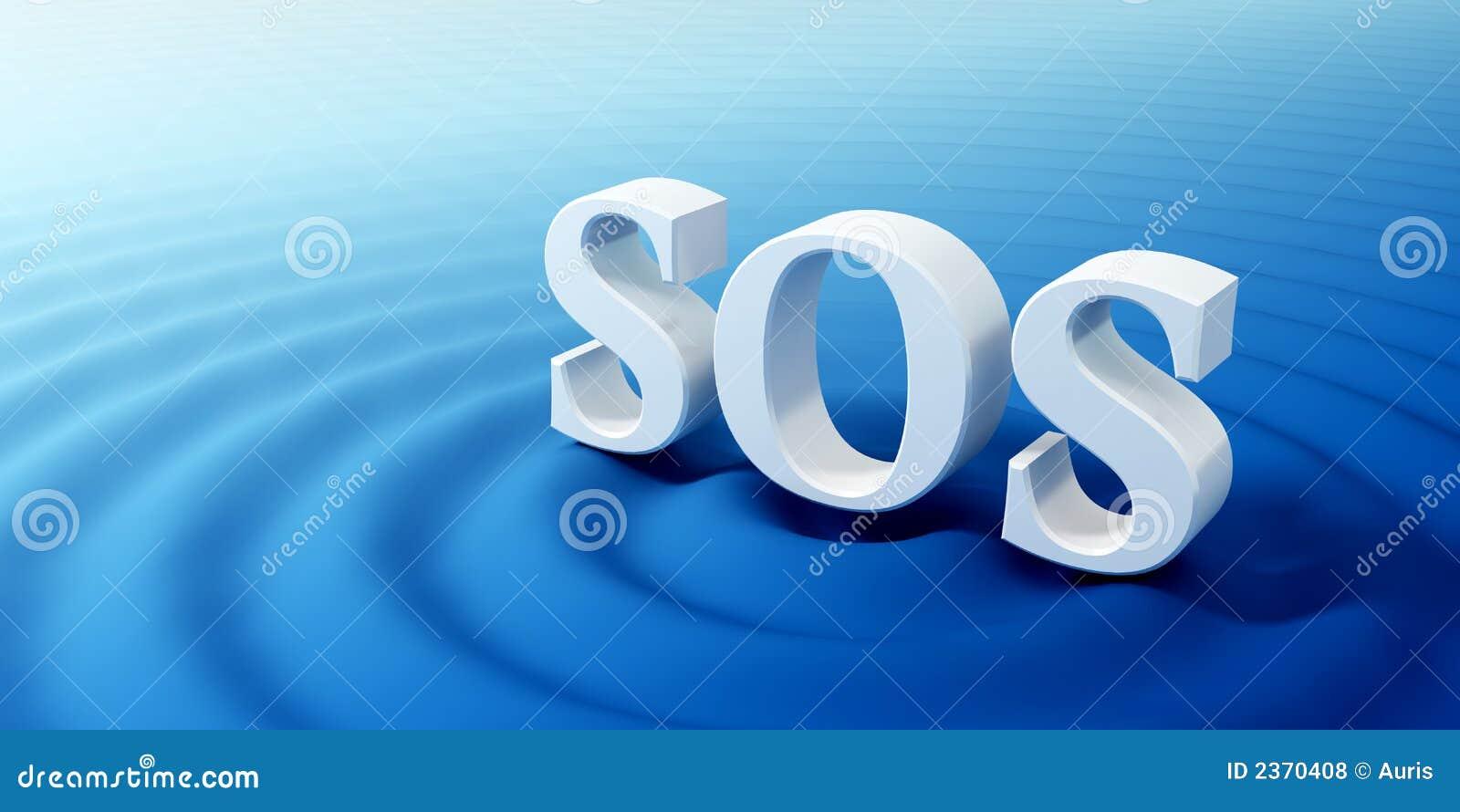 Symbole de SOS