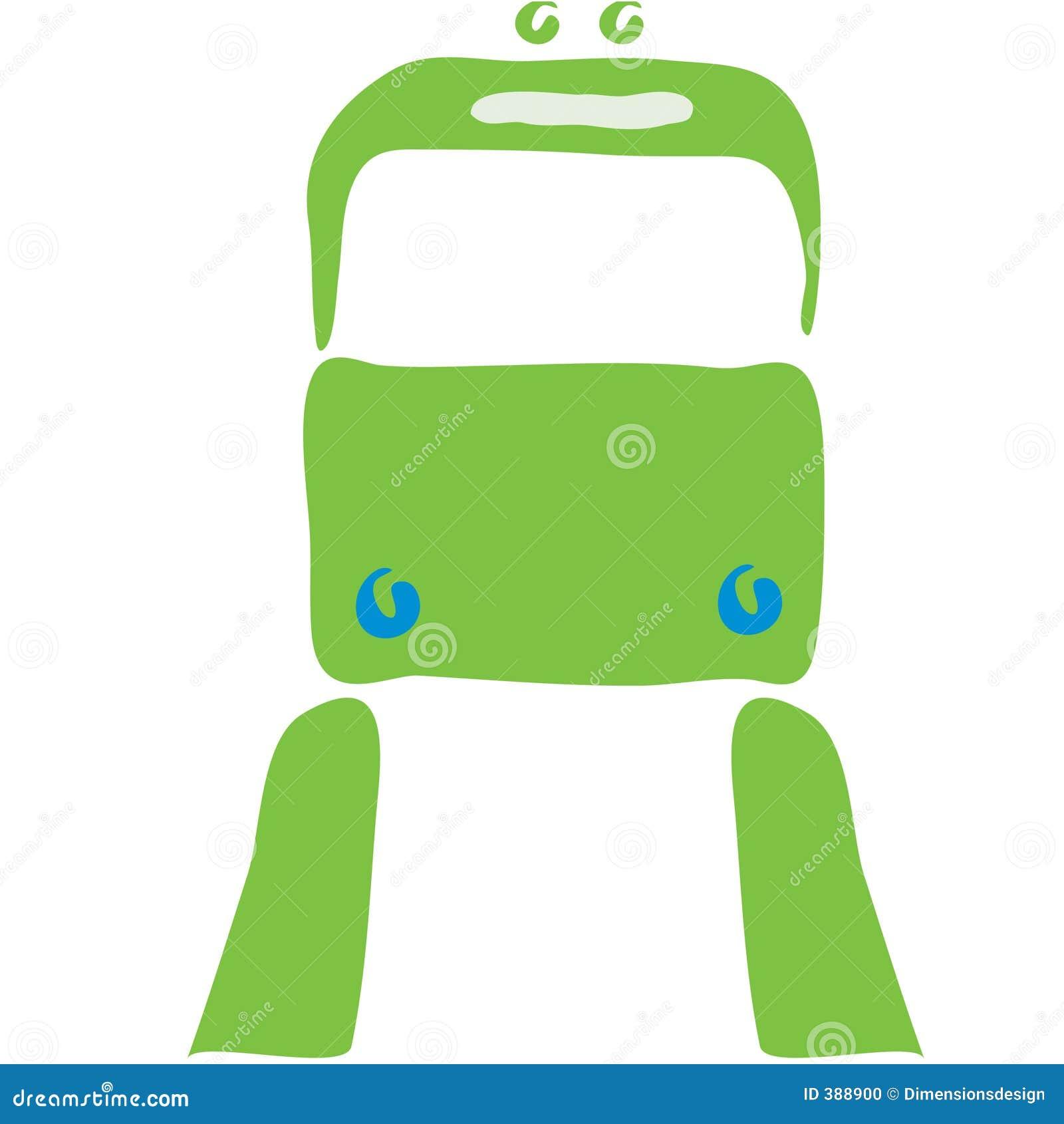 Symbole de train