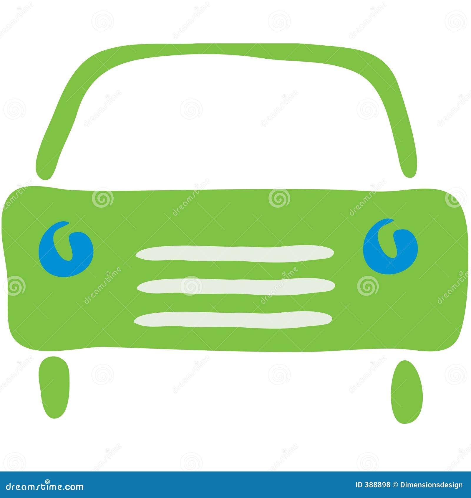 Symbole de véhicule
