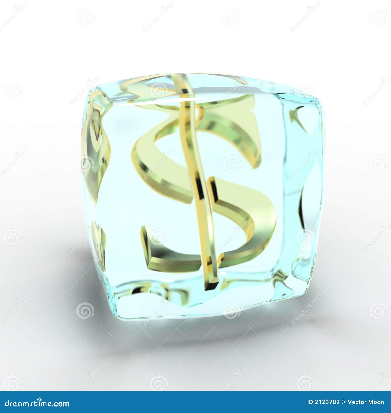 symbole gel d 39 argent sur le blanc images libres de droits image 2123789. Black Bedroom Furniture Sets. Home Design Ideas