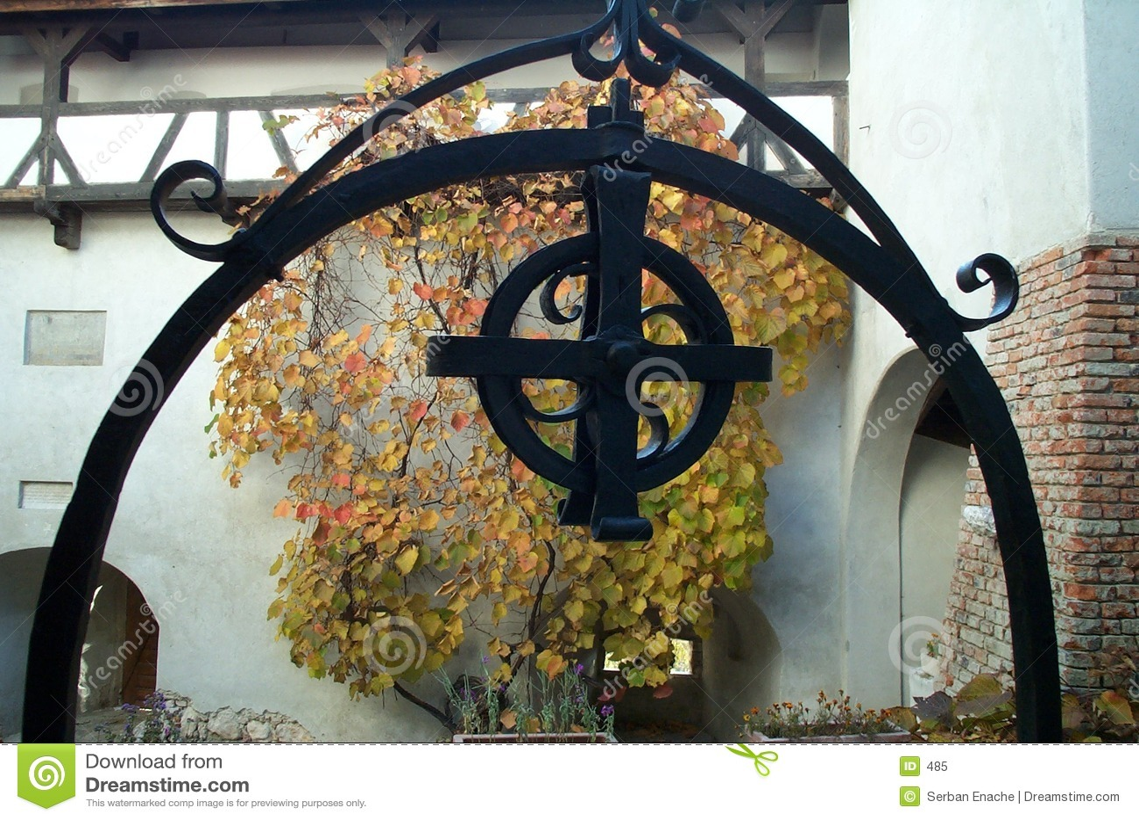 Symbole gothique
