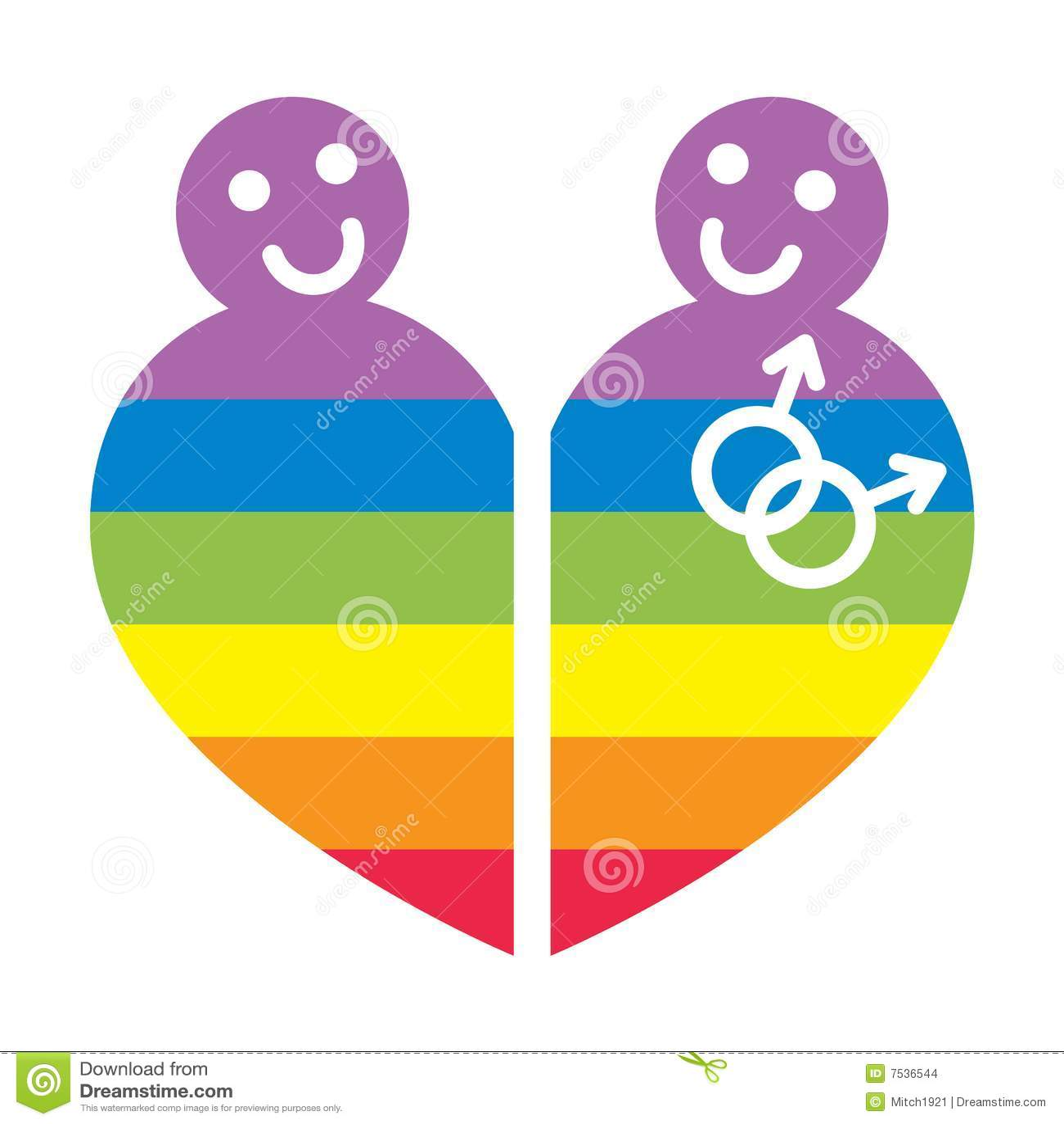 Symbole homosexuel