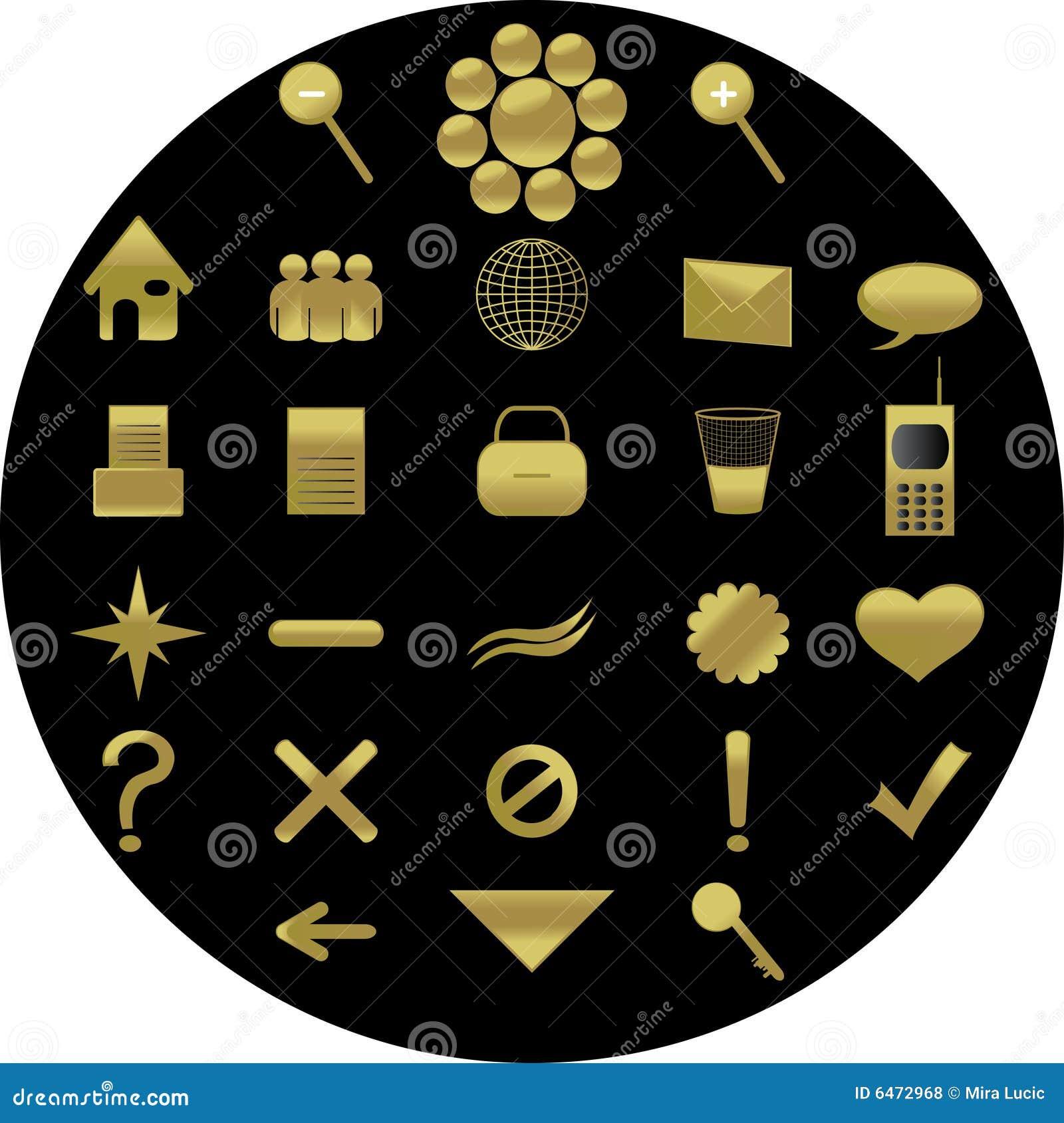 Symbole ilustracyjne