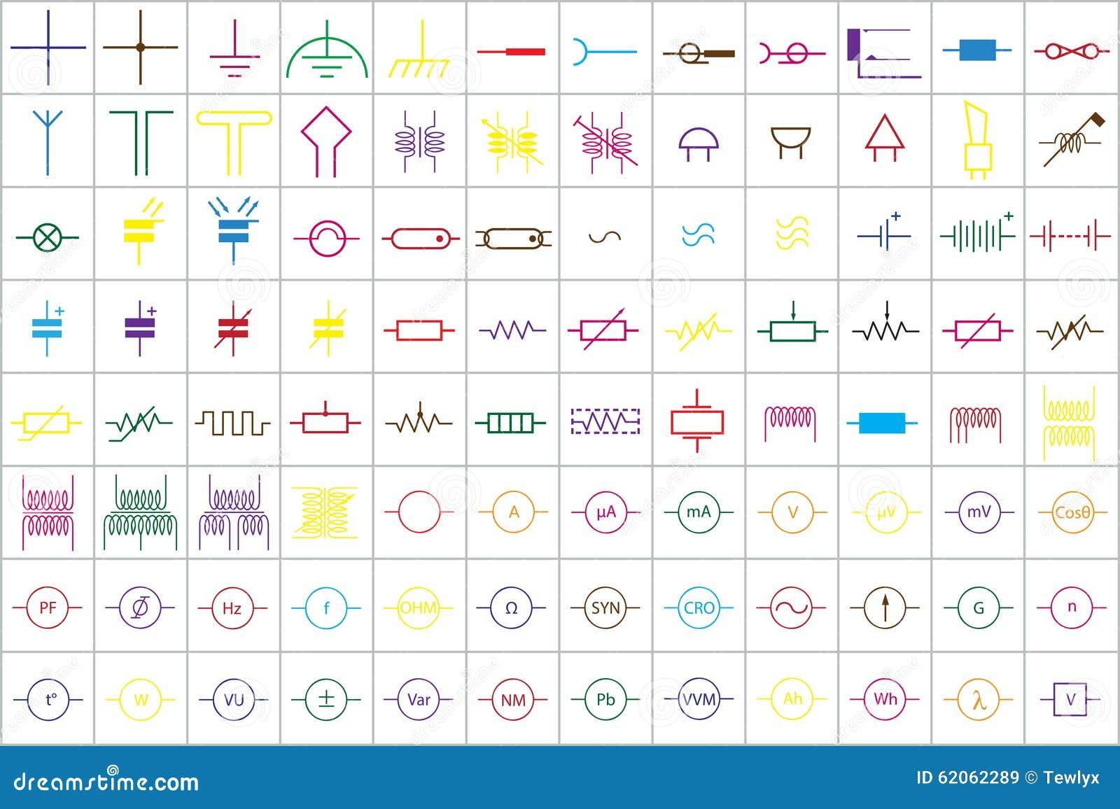 Various Les Electriques