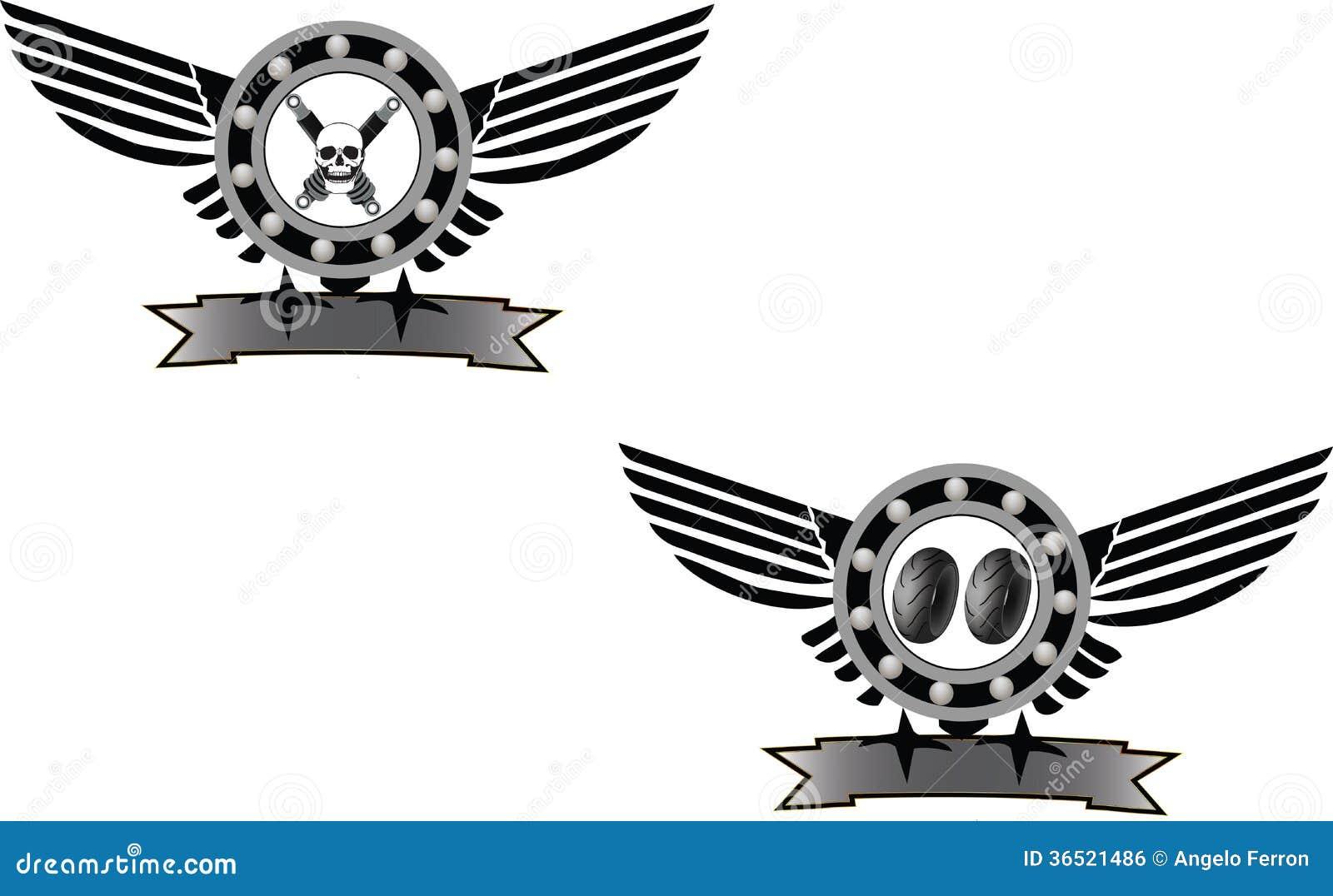 Symbole mécanique