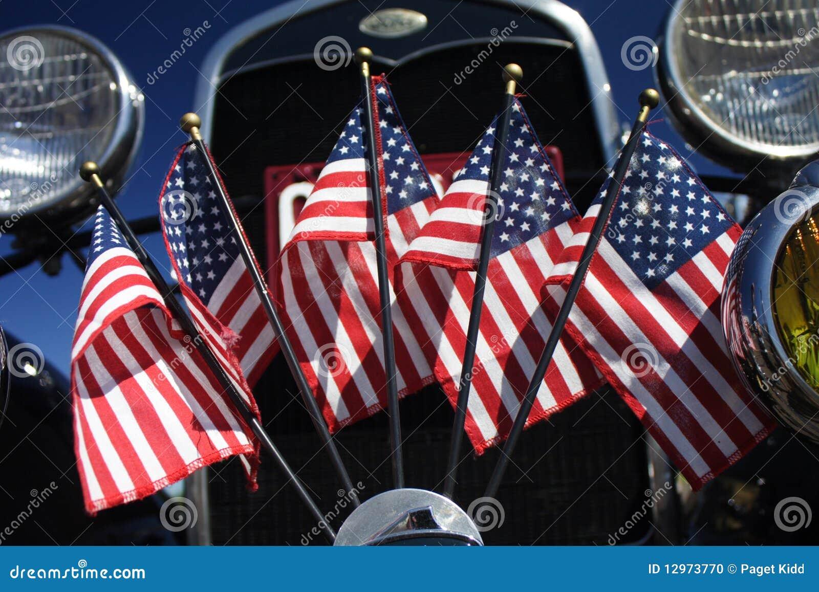 Symbols Of America Stock Photo Image Of America Stars 12973770