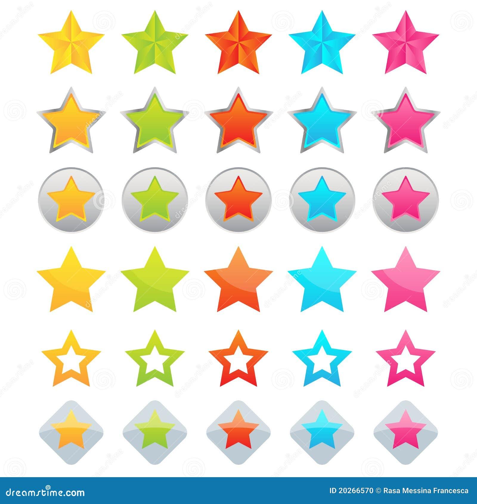 Symbolsstjärna