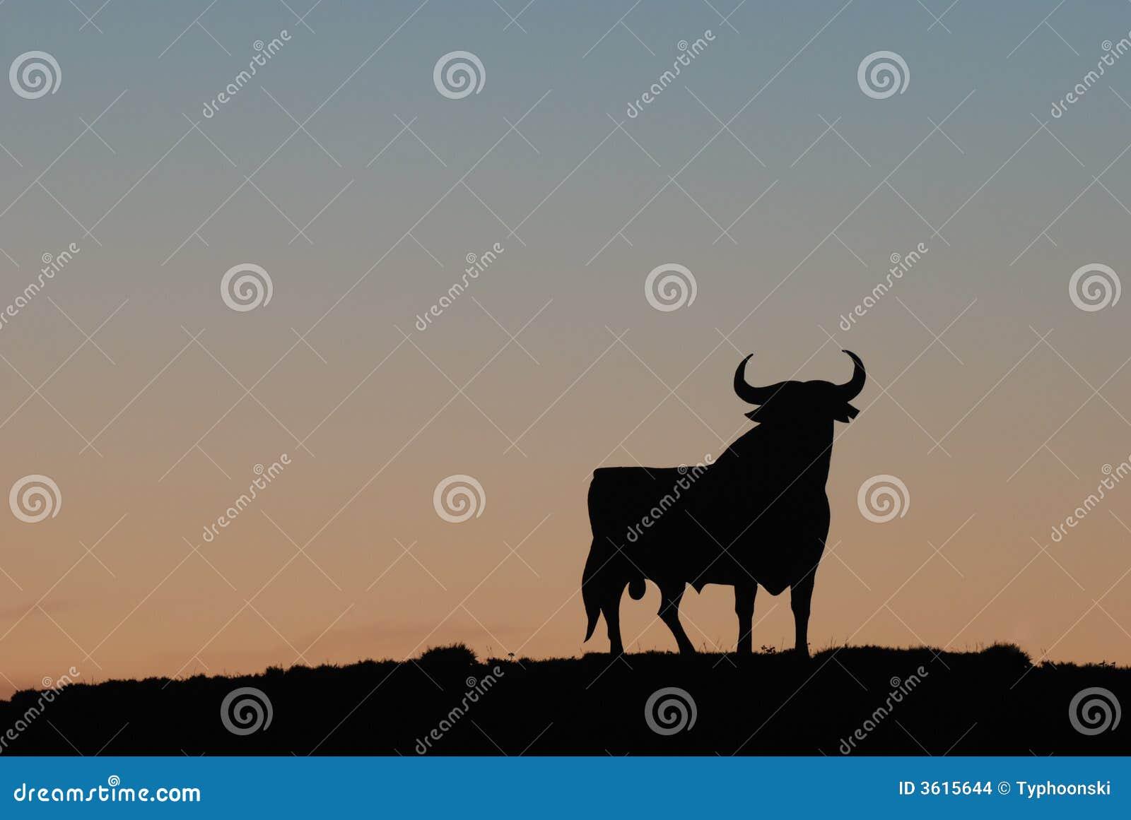 Symbool van zuidelijk Spanje