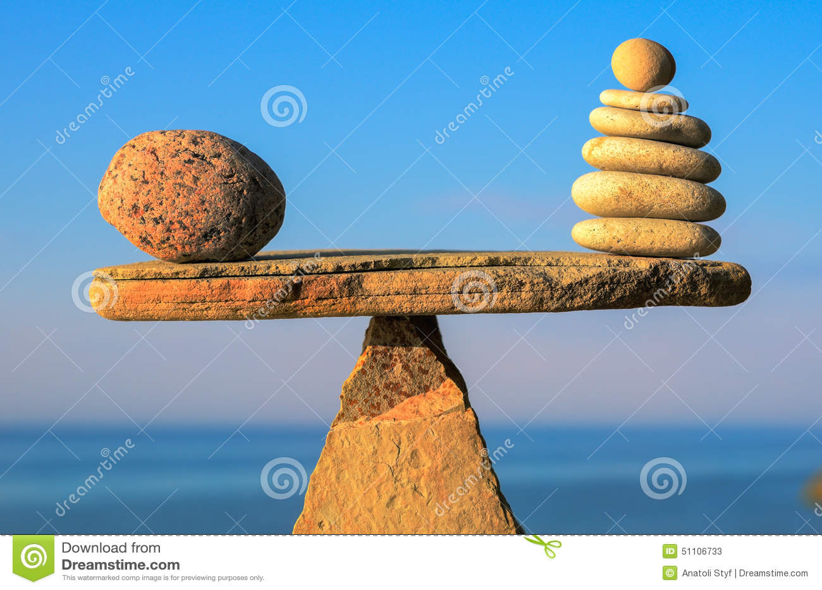 Symmetric równowaga