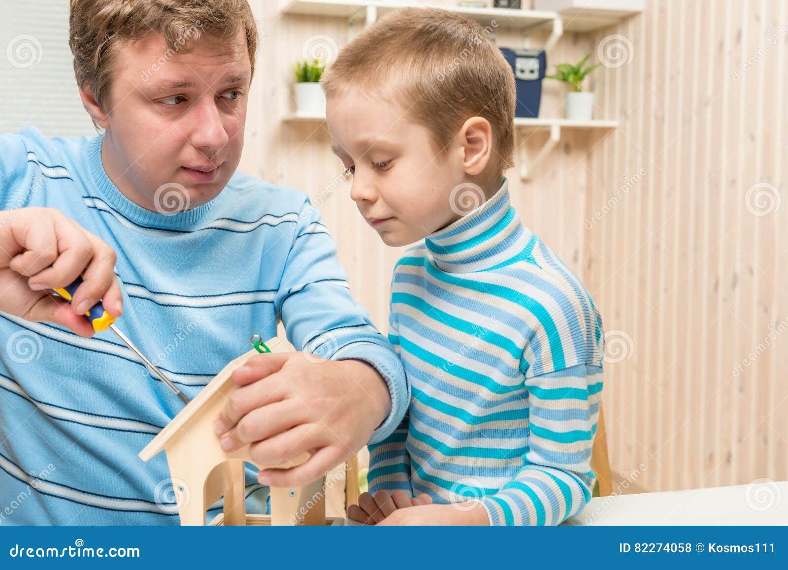 Synów spojrzenia jak potrzeba dociska śruby